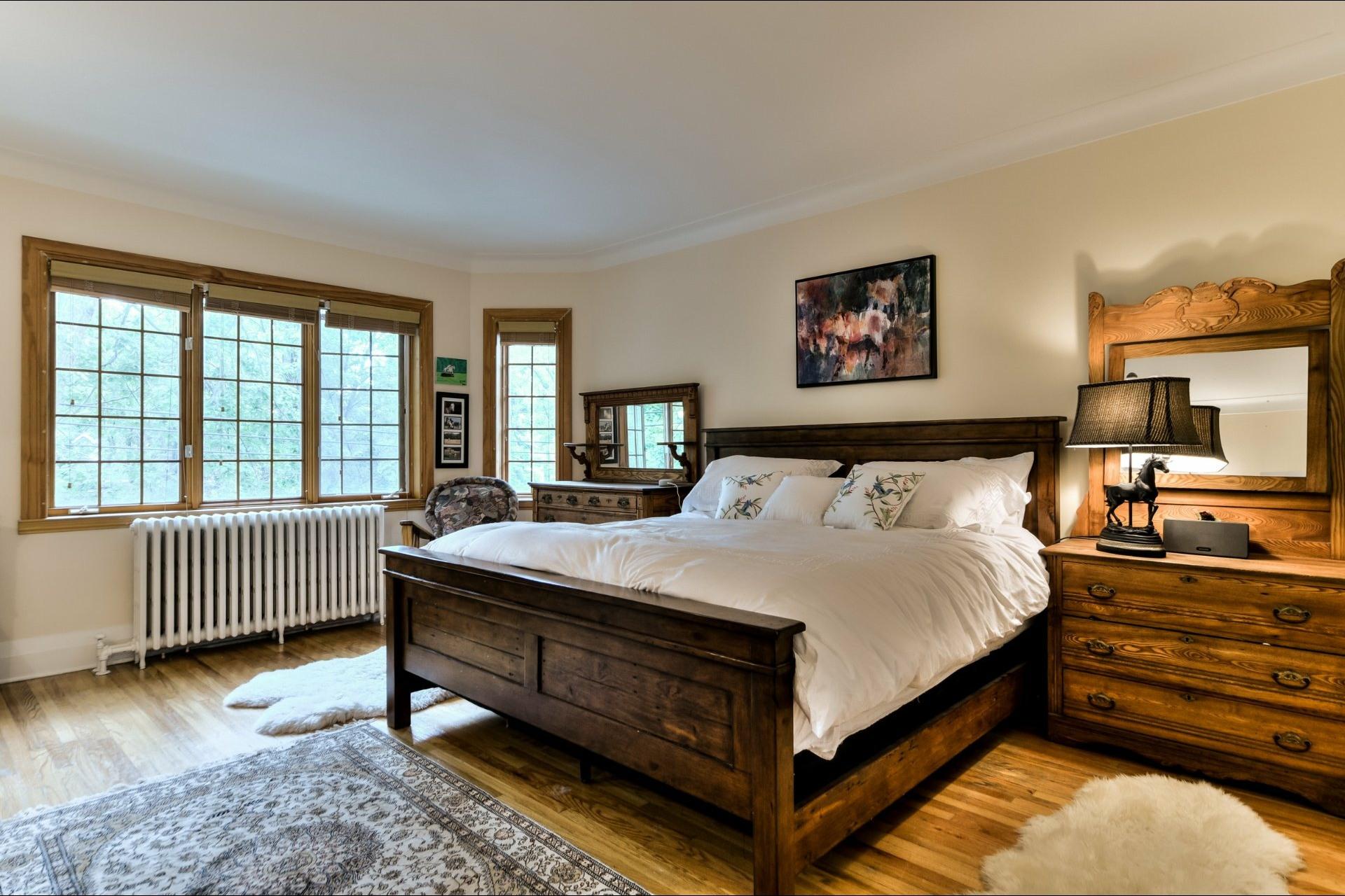 image 20 - House For sale Côte-des-Neiges/Notre-Dame-de-Grâce Montréal  - 13 rooms
