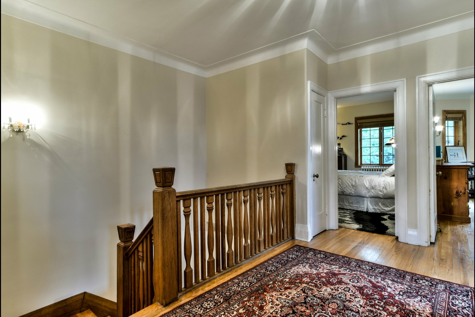 image 19 - House For sale Côte-des-Neiges/Notre-Dame-de-Grâce Montréal  - 13 rooms