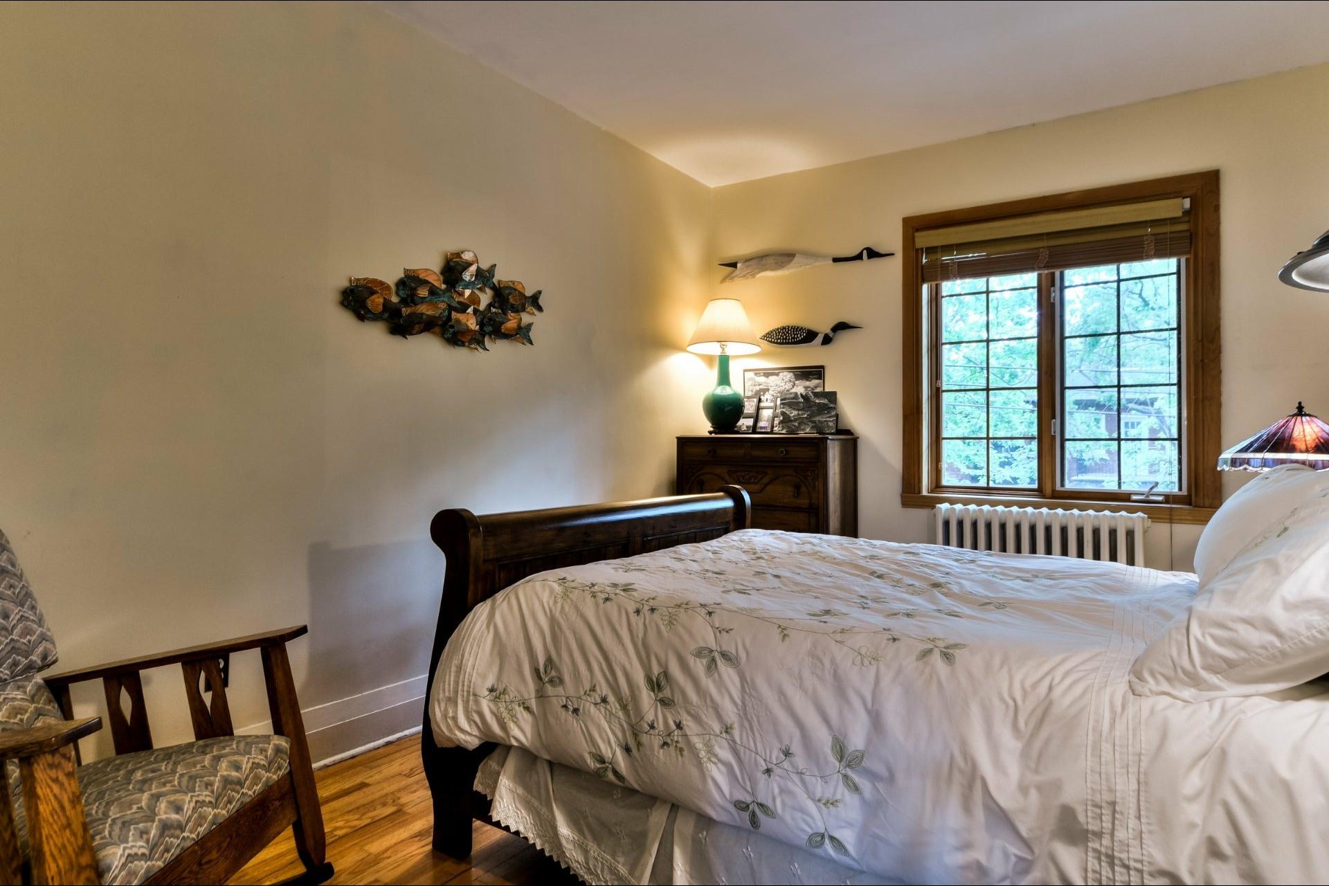 image 21 - House For sale Côte-des-Neiges/Notre-Dame-de-Grâce Montréal  - 13 rooms
