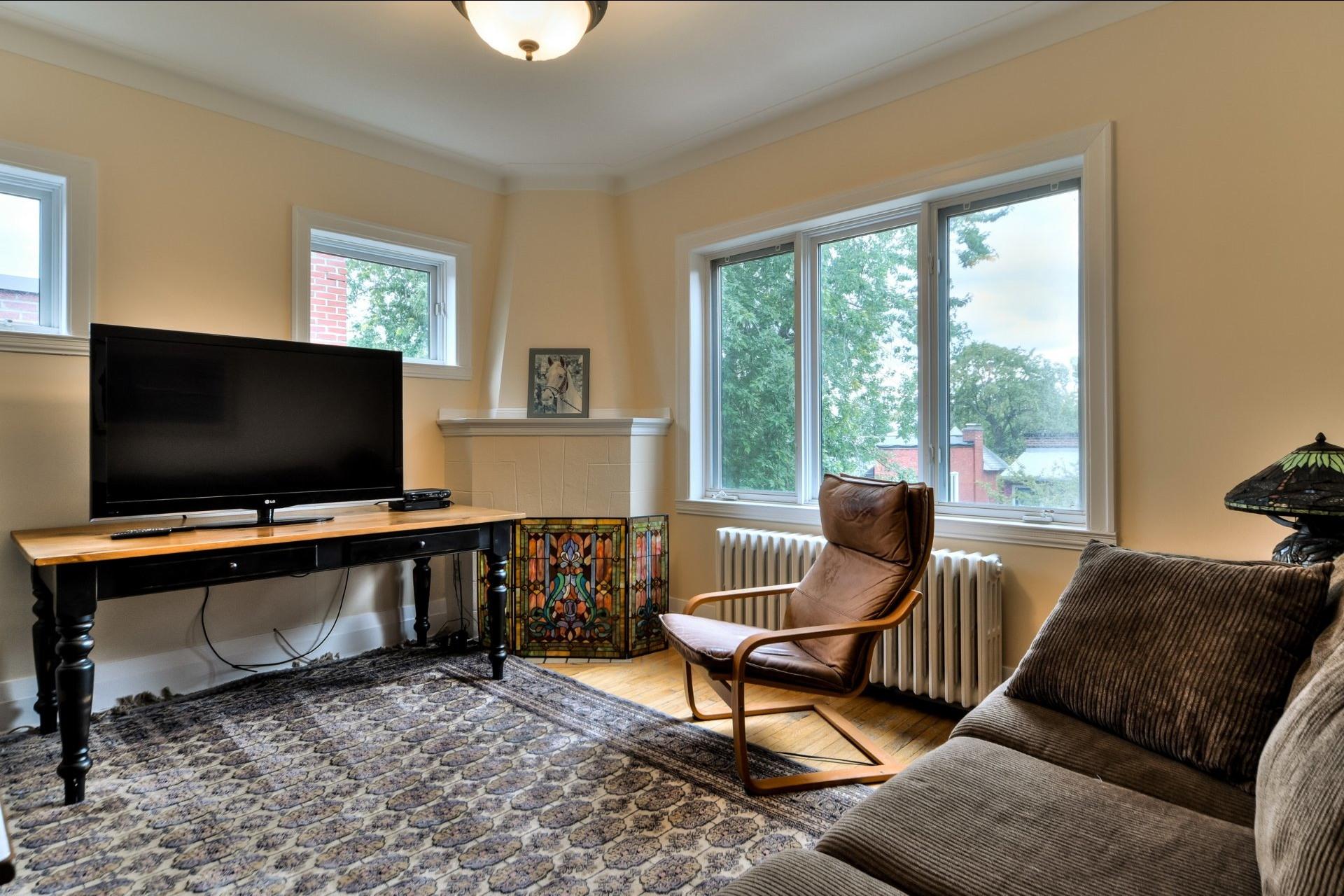 image 24 - House For sale Côte-des-Neiges/Notre-Dame-de-Grâce Montréal  - 13 rooms