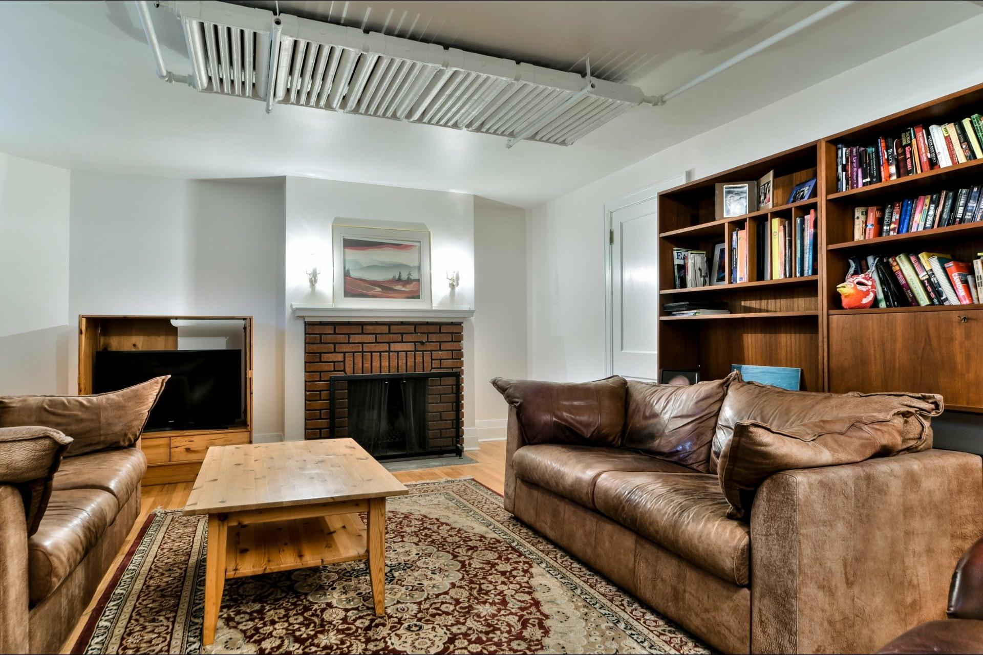 image 28 - House For sale Côte-des-Neiges/Notre-Dame-de-Grâce Montréal  - 13 rooms