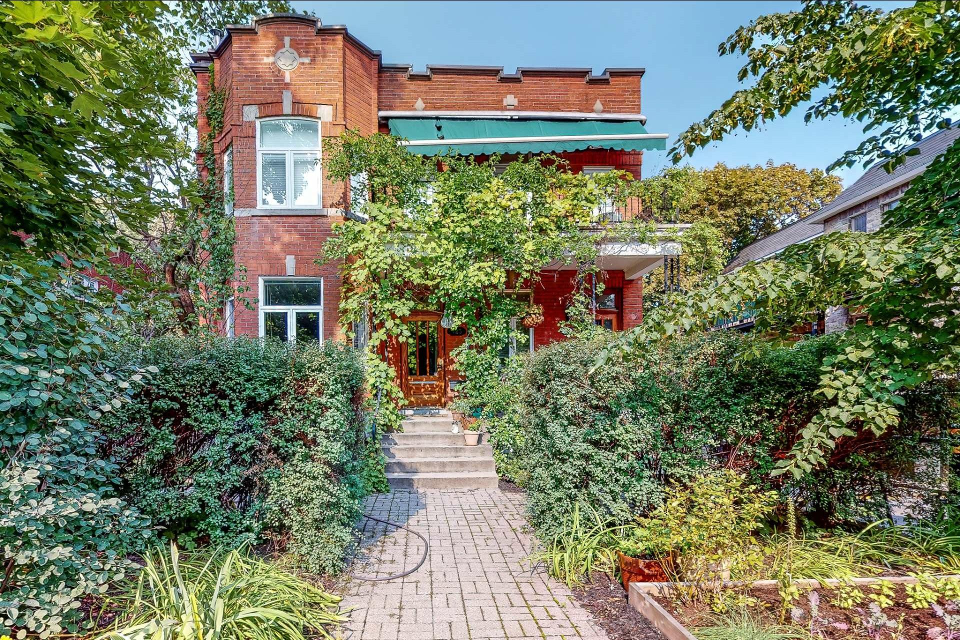 image 16 - Appartement À vendre Outremont Montréal  - 8 pièces