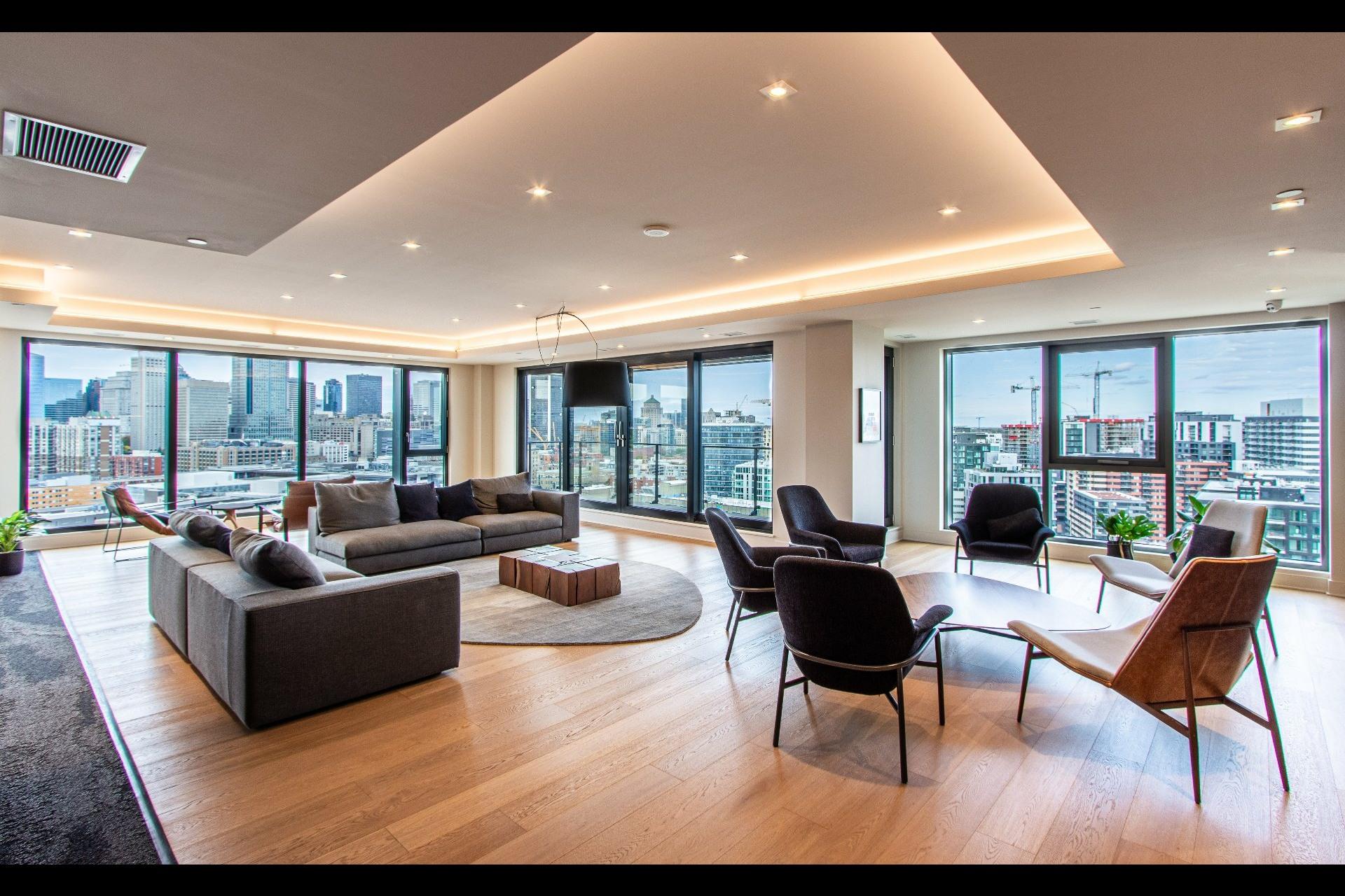 image 25 - Appartement À vendre Le Sud-Ouest Montréal  - 6 pièces