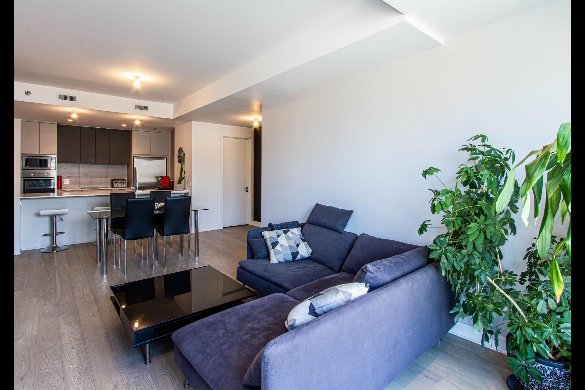 image 10 - Appartement À vendre Le Sud-Ouest Montréal  - 6 pièces