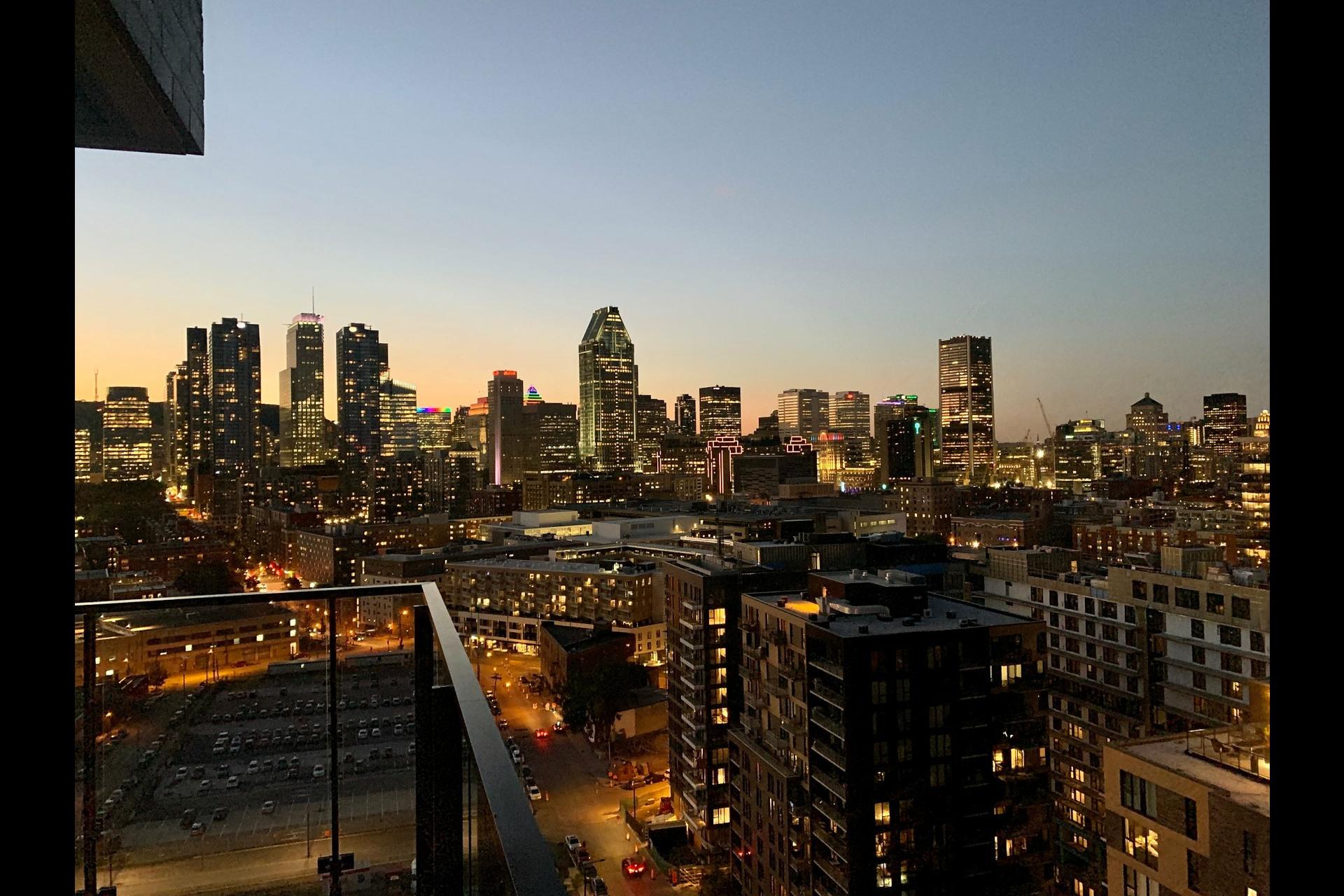 image 27 - Appartement À vendre Le Sud-Ouest Montréal  - 6 pièces