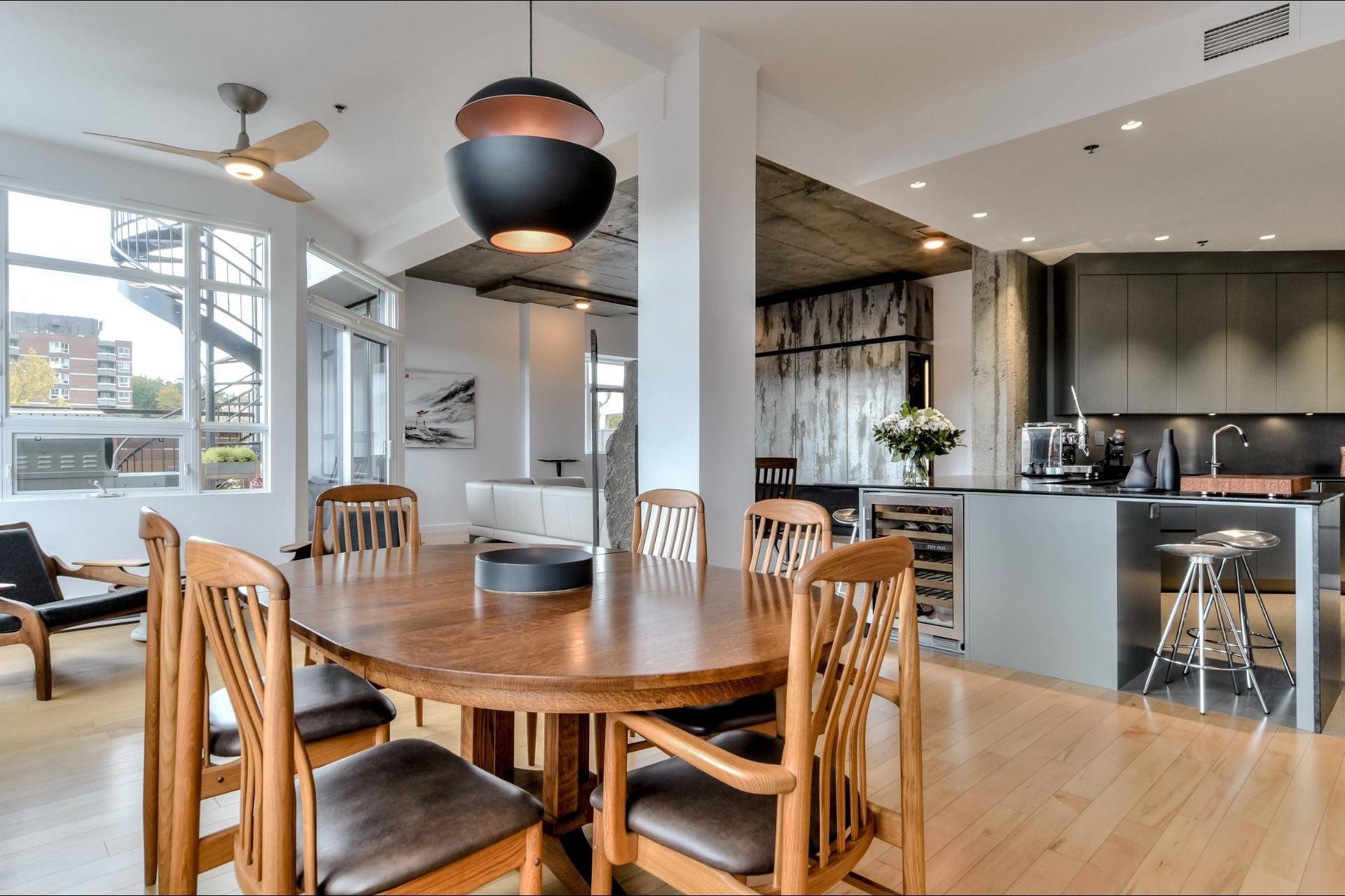 image 7 - Apartment For sale Outremont Montréal  - 8 rooms