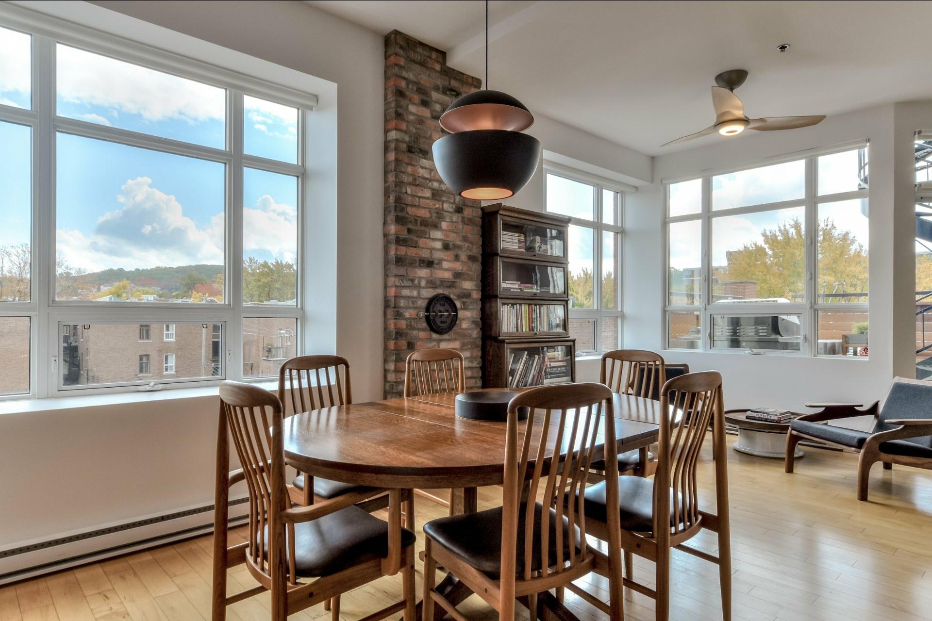 image 21 - Appartamento In Vendita Outremont Montréal  - 8 stanze