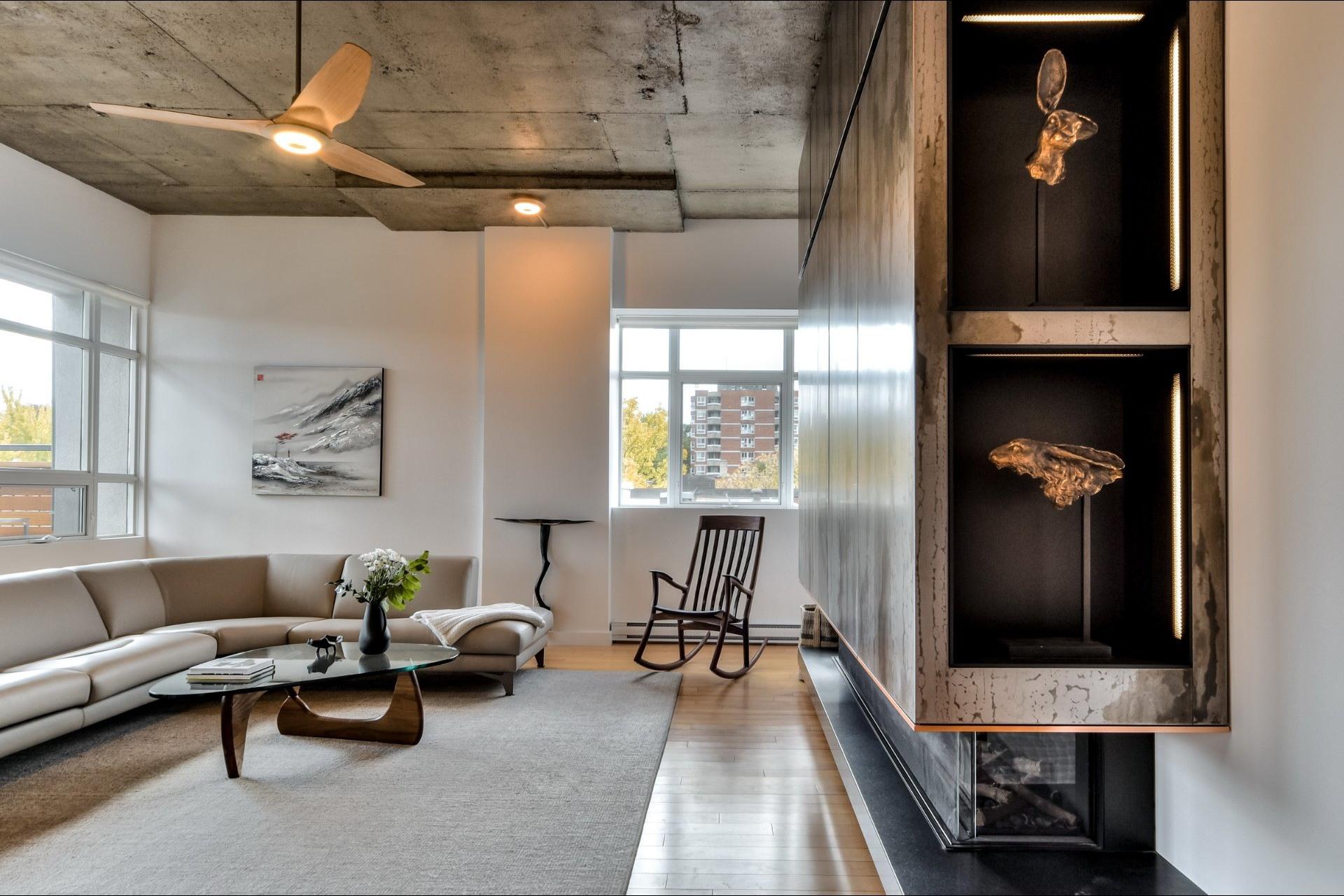 image 6 - Appartement À vendre Outremont Montréal  - 8 pièces