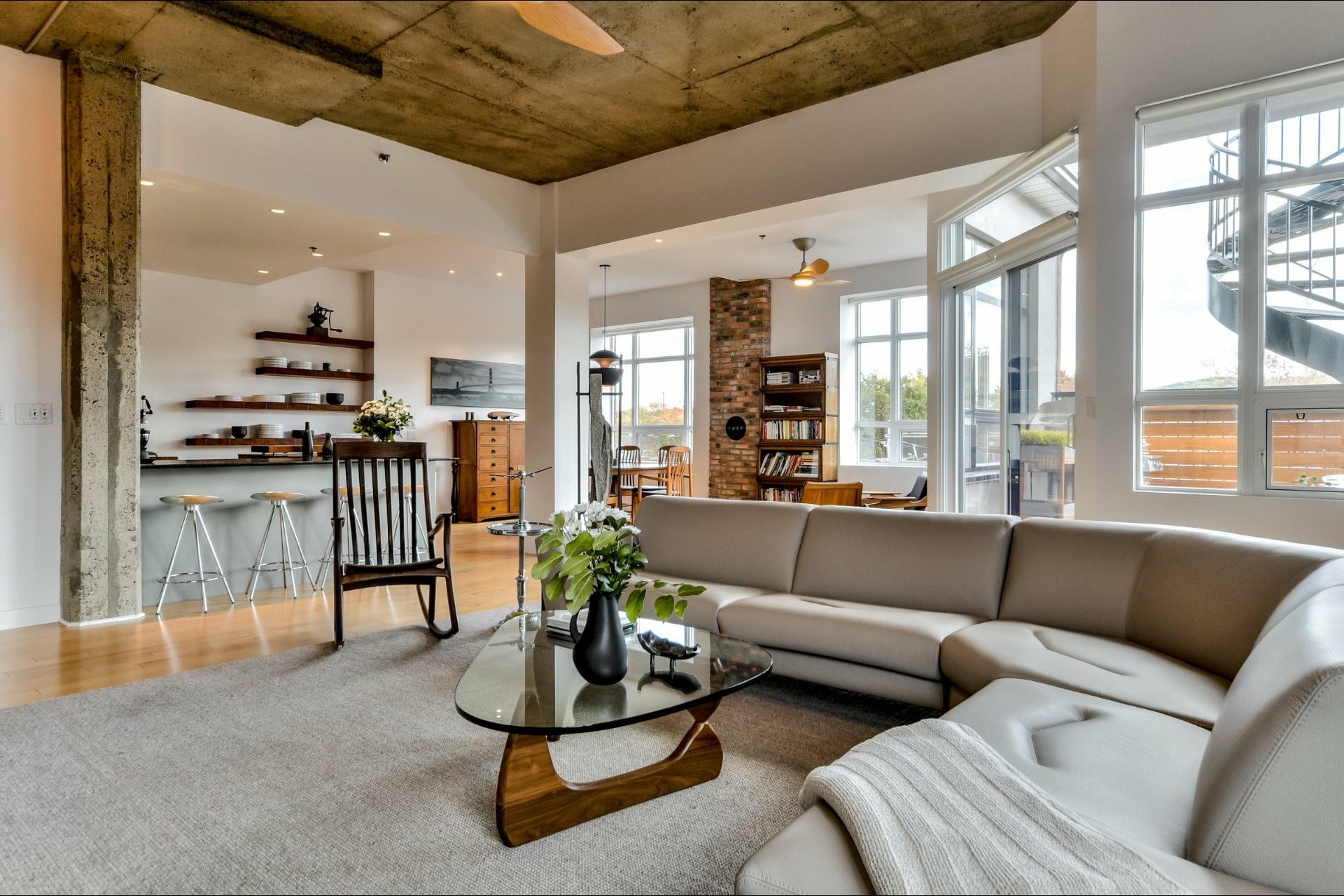 image 1 - Appartement À vendre Outremont Montréal  - 8 pièces