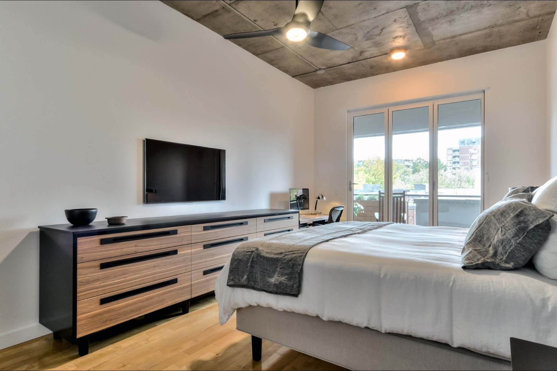 image 28 - Appartamento In Vendita Outremont Montréal  - 8 stanze