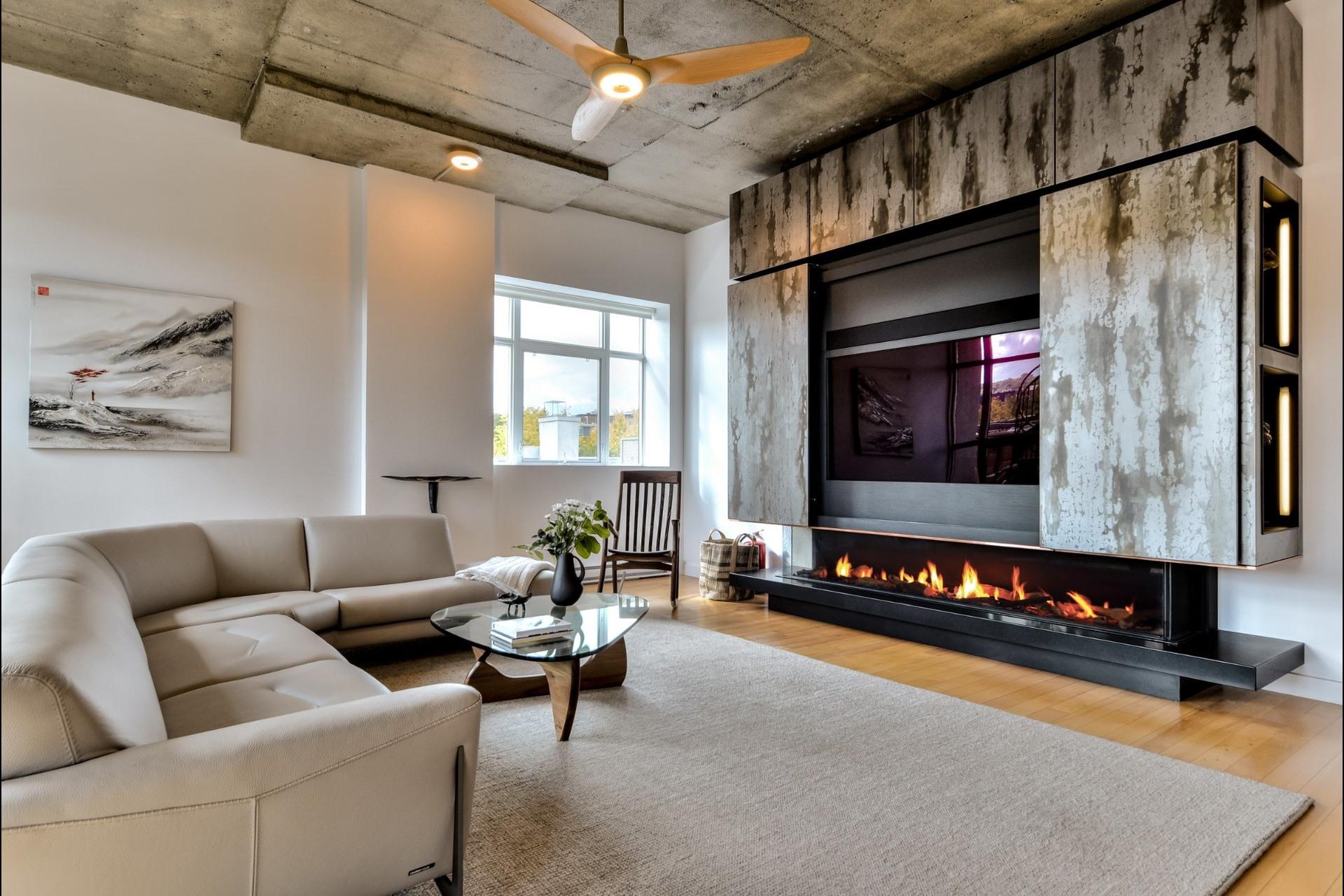 image 2 - Apartment For sale Outremont Montréal  - 8 rooms