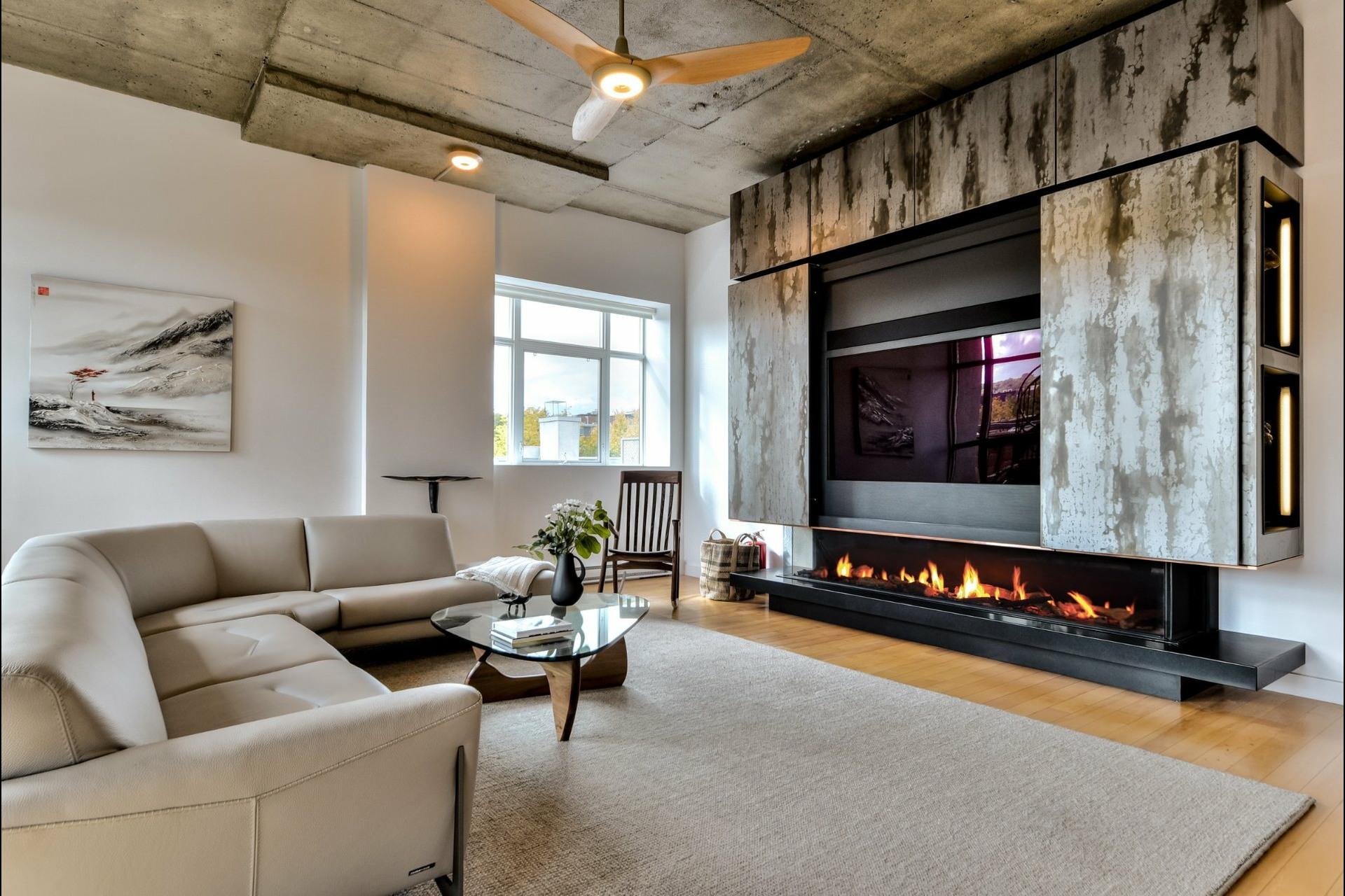 image 3 - Departamento En venta Outremont Montréal  - 8 habitaciones