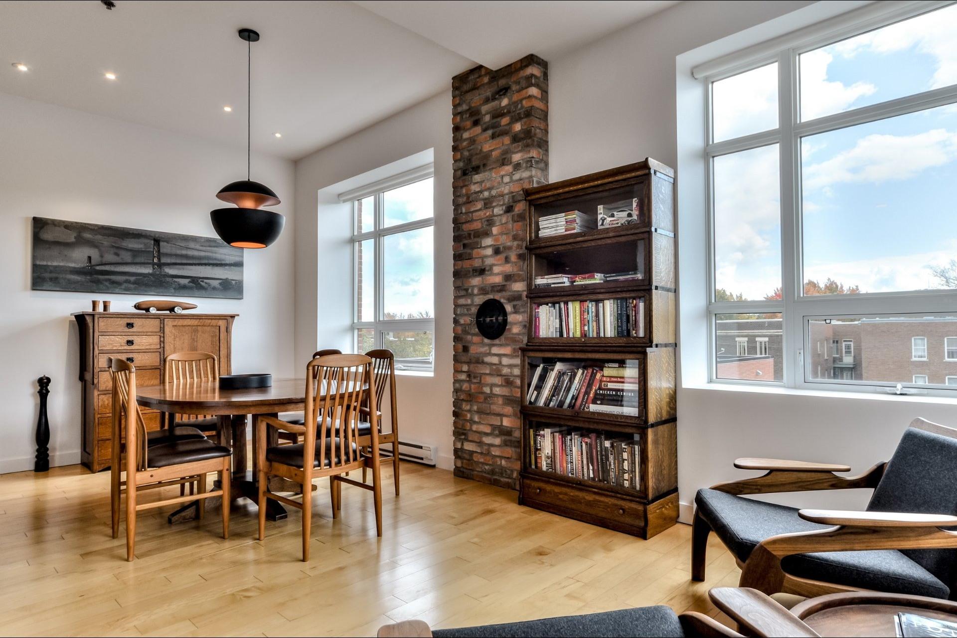 image 18 - Apartment For sale Outremont Montréal  - 8 rooms