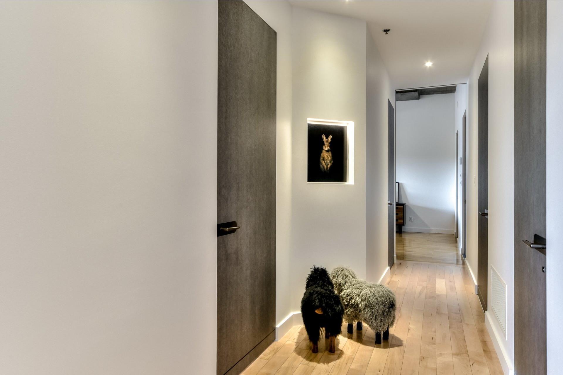 image 25 - Appartamento In Vendita Outremont Montréal  - 8 stanze