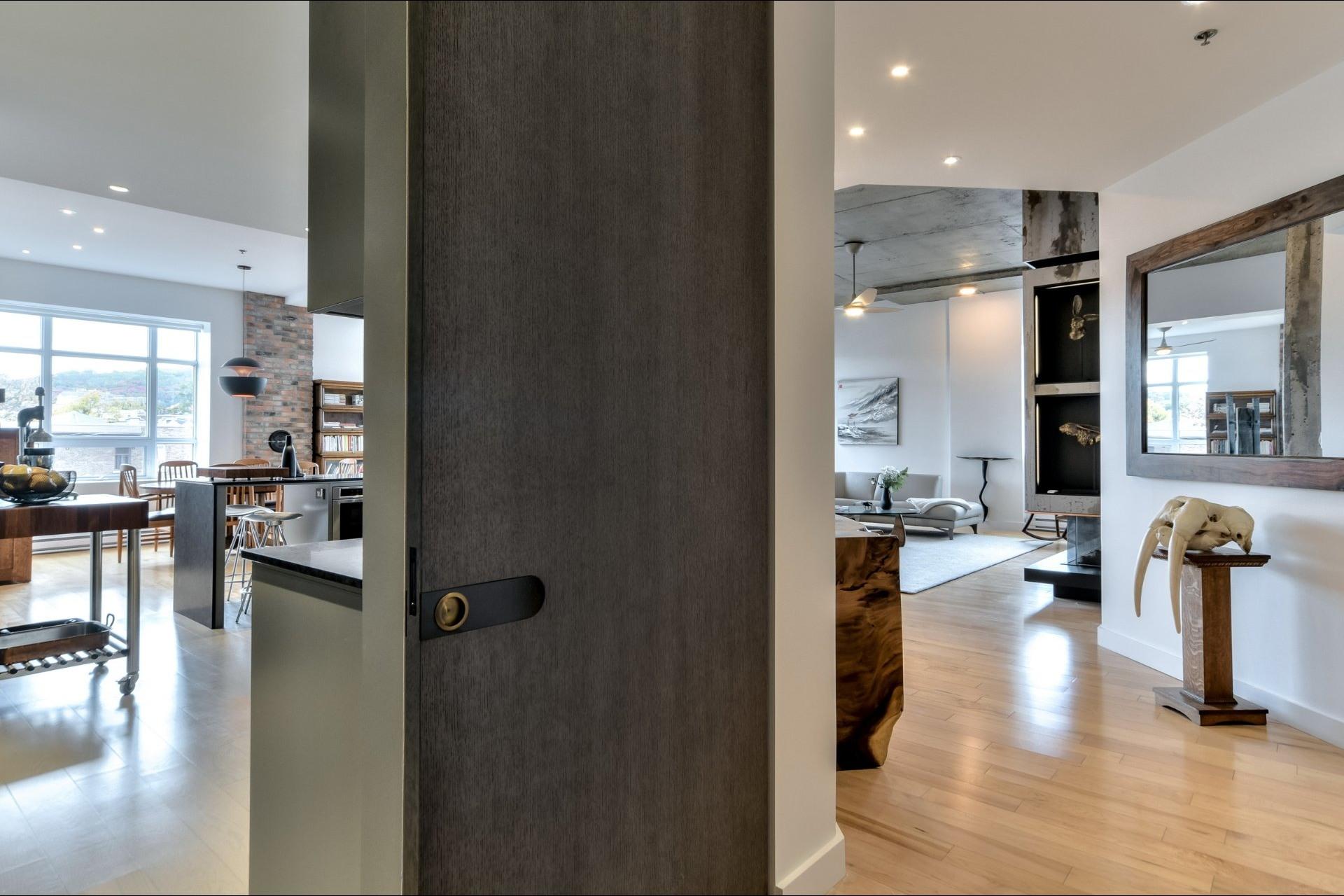 image 36 - Apartment For sale Outremont Montréal  - 8 rooms