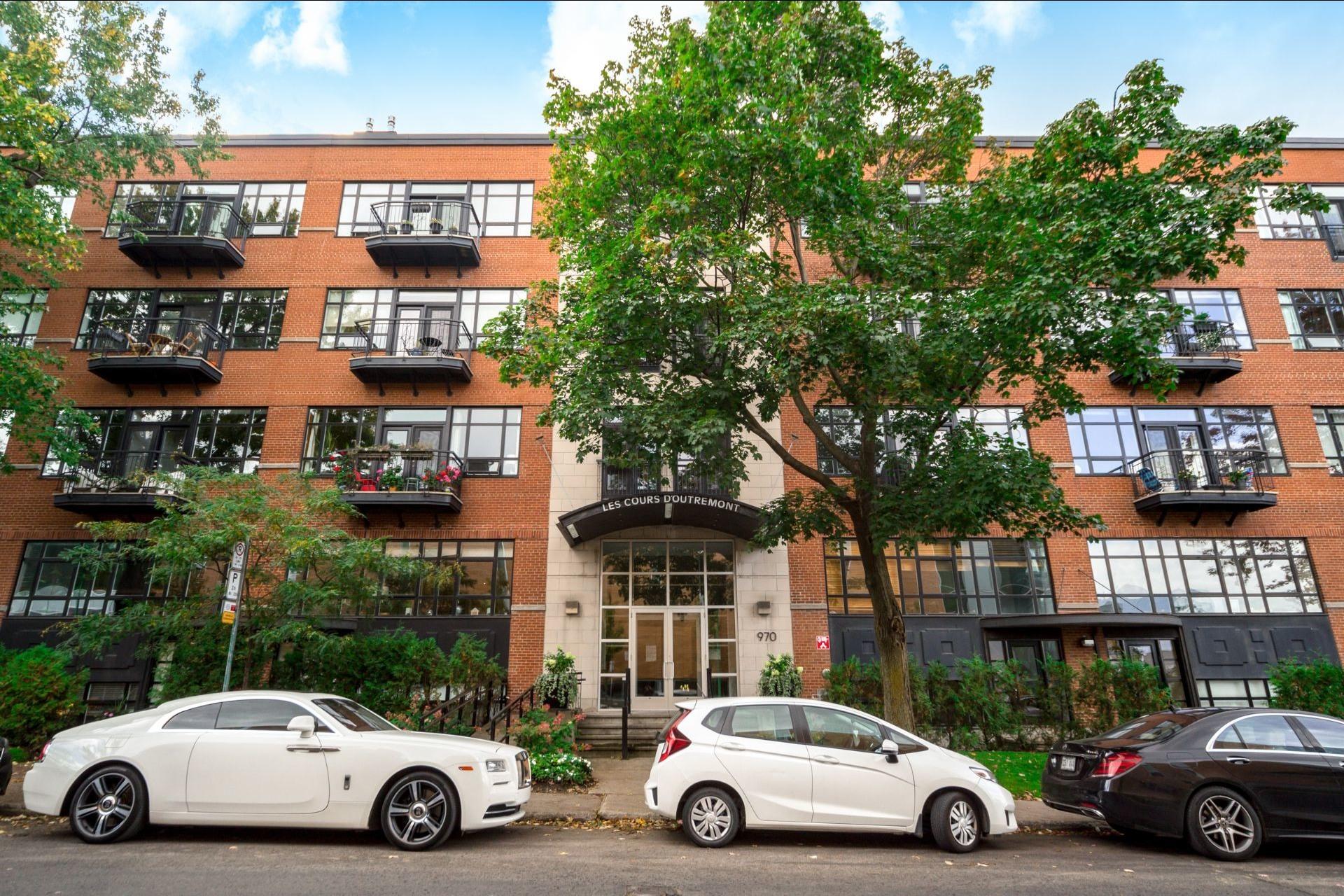 image 39 - Apartment For sale Outremont Montréal  - 8 rooms