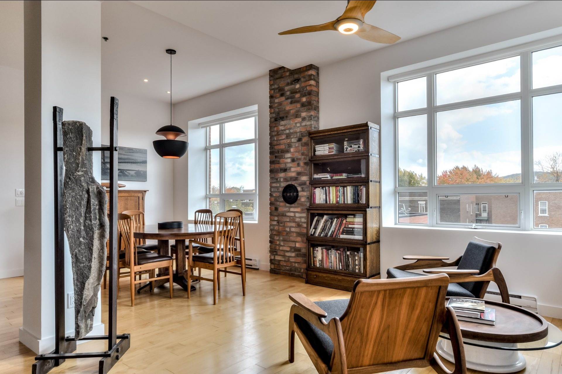 image 6 - Appartamento In Vendita Outremont Montréal  - 8 stanze
