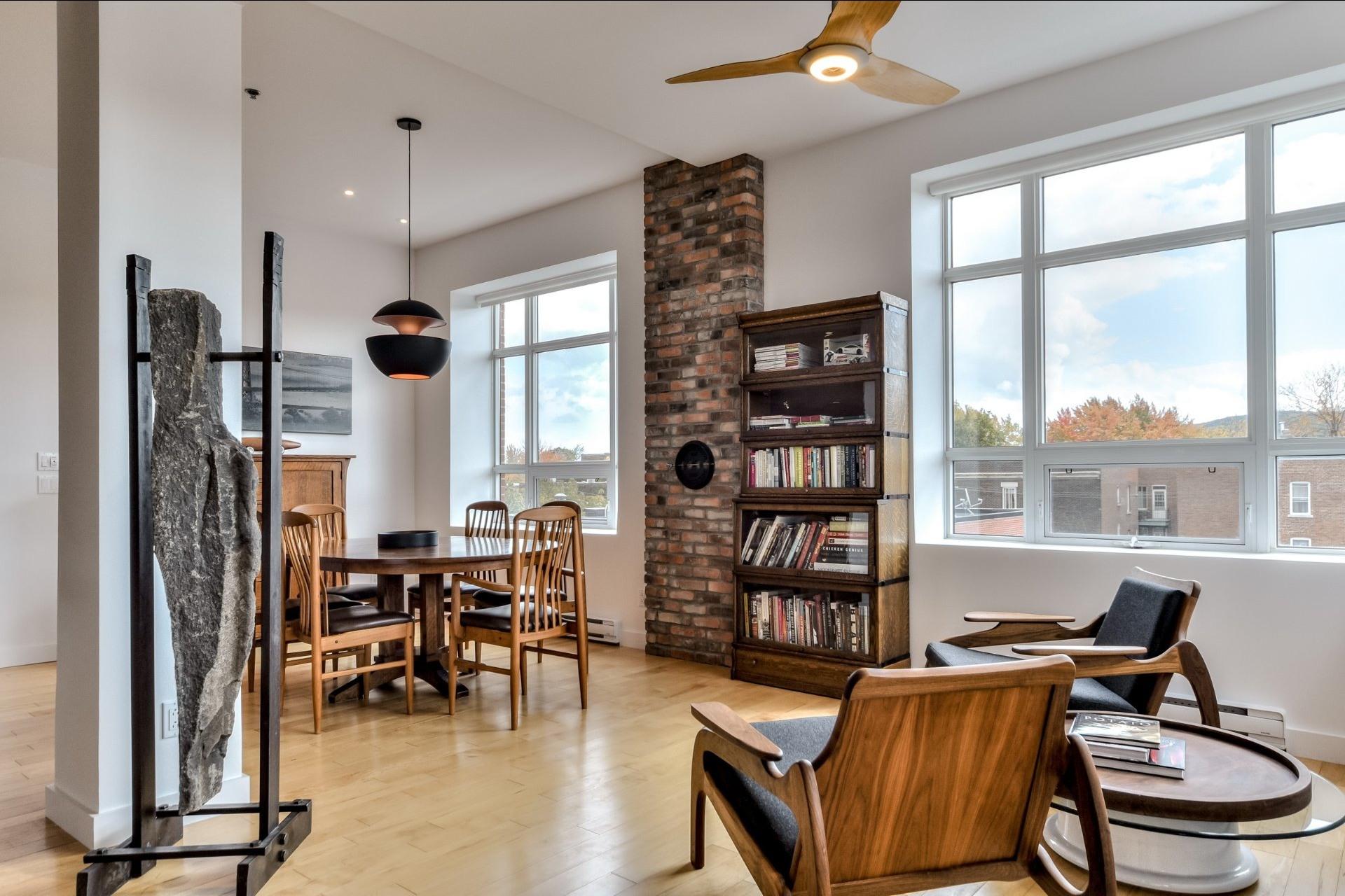 image 7 - Appartement À vendre Outremont Montréal  - 8 pièces