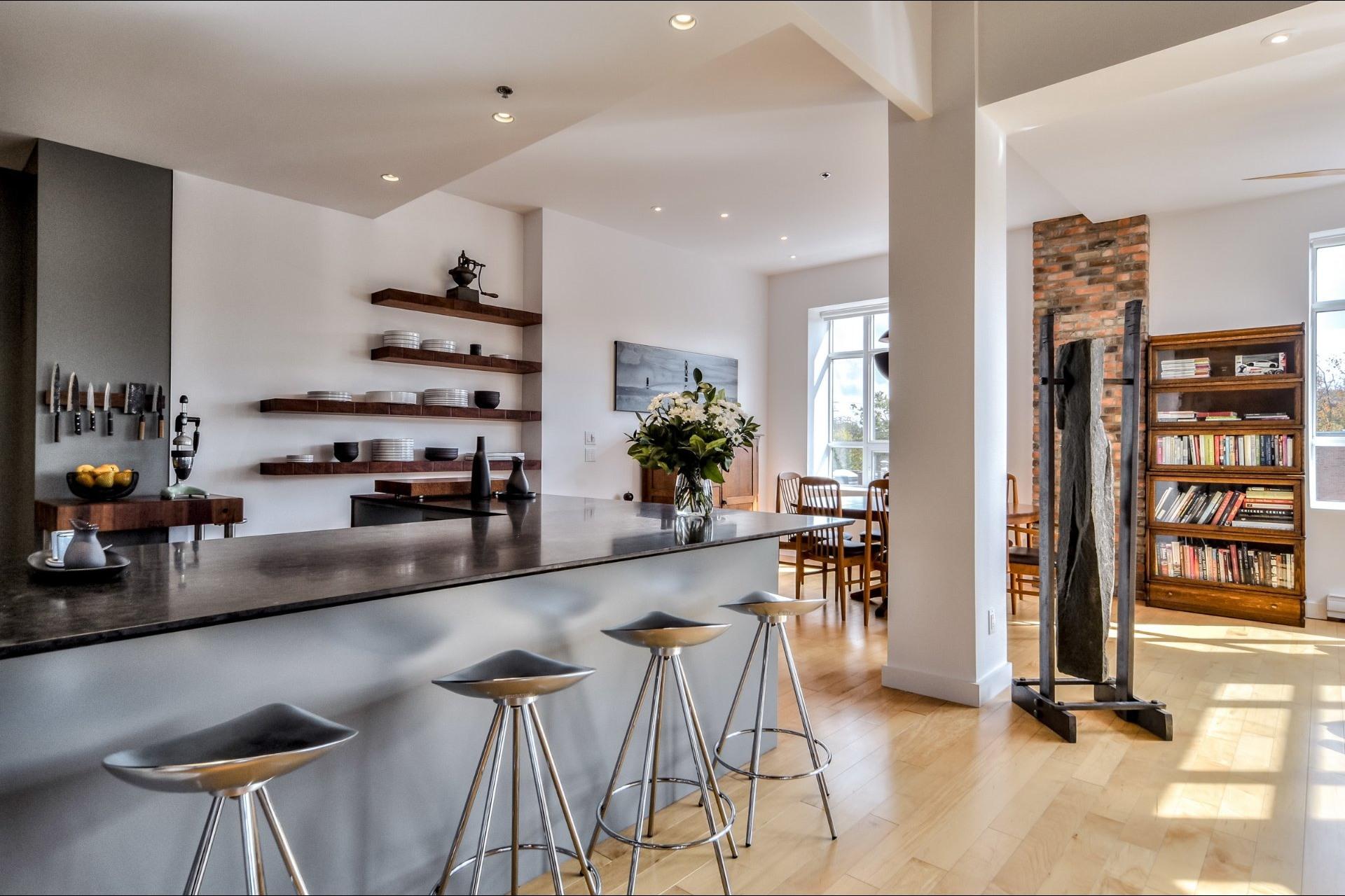 image 15 - Apartment For sale Outremont Montréal  - 8 rooms