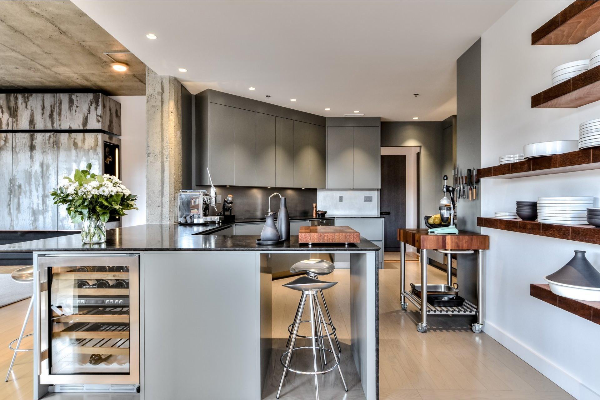 image 10 - Appartamento In Vendita Outremont Montréal  - 8 stanze