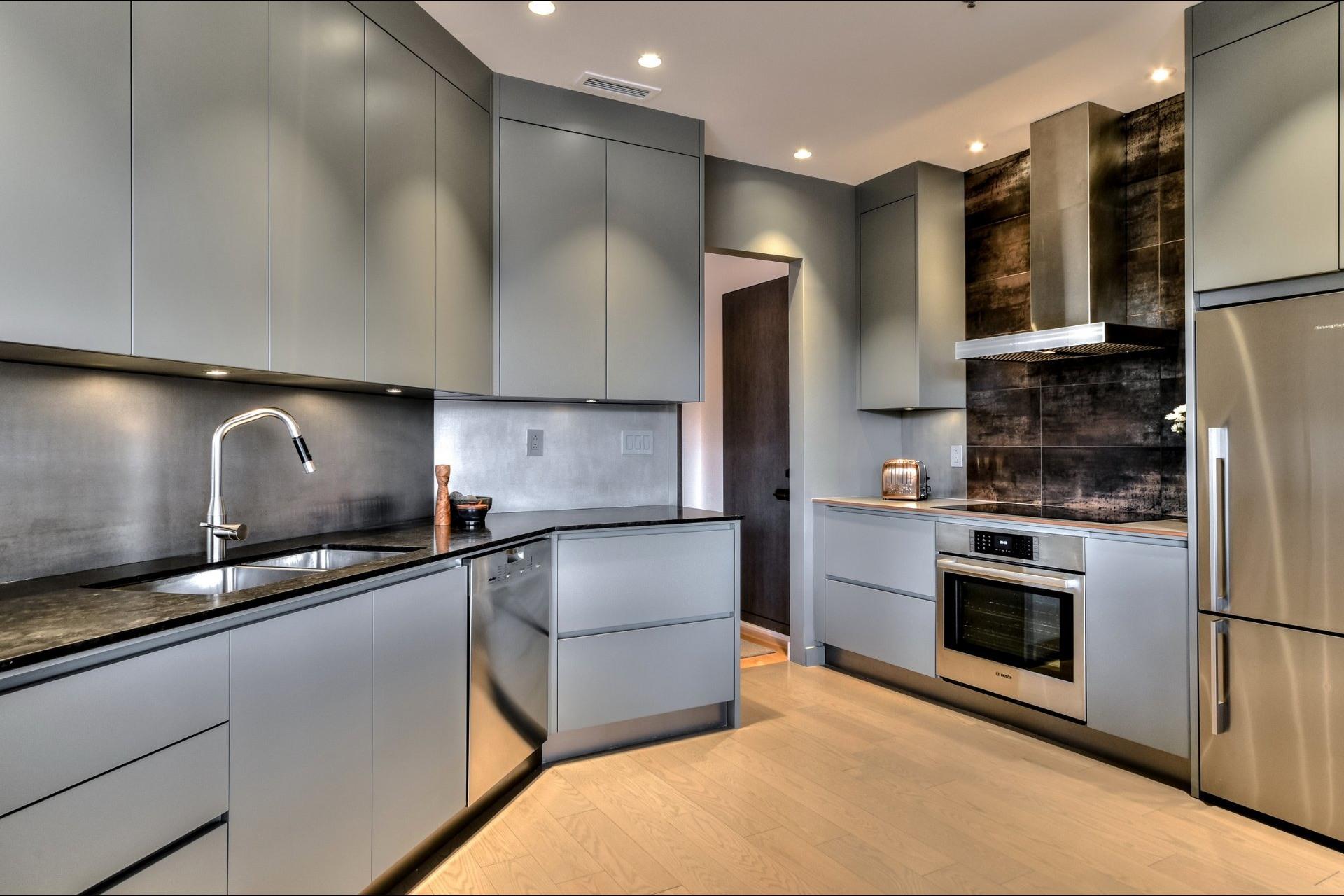 image 12 - Appartamento In Vendita Outremont Montréal  - 8 stanze