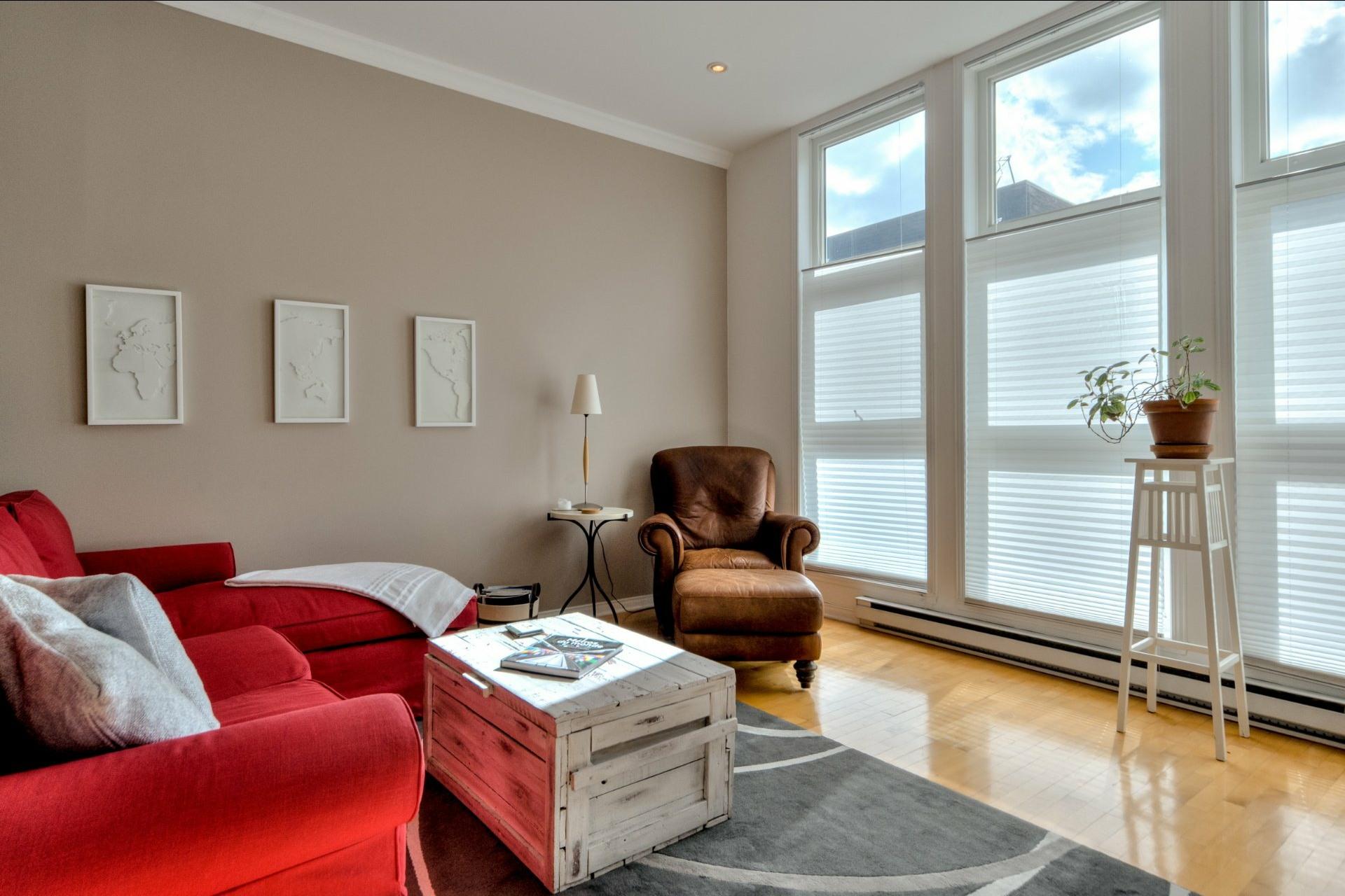 image 1 - Appartamento In Vendita Ville-Marie Montréal  - 5 stanze