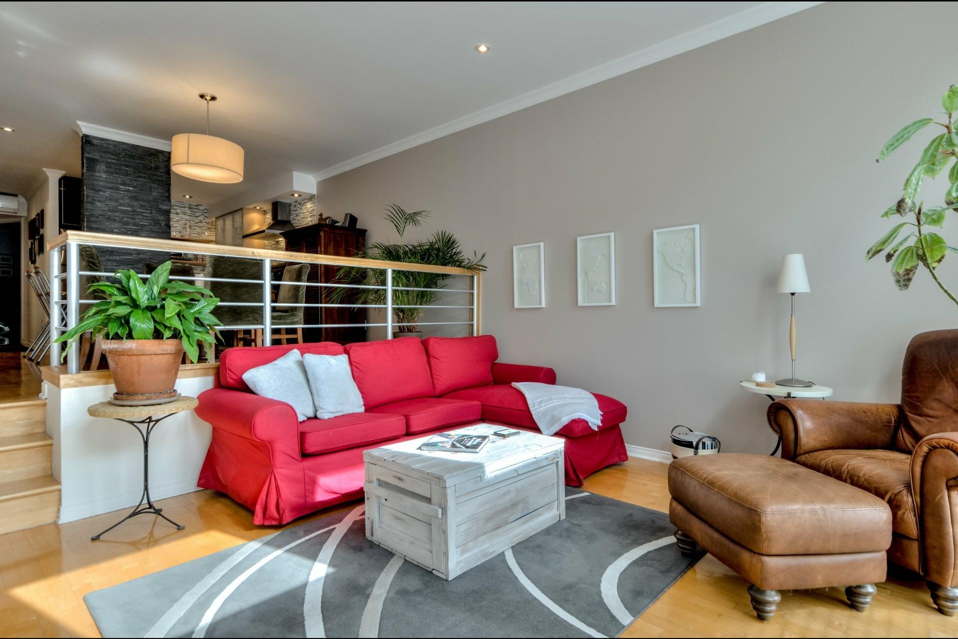 image 4 - Appartamento In Vendita Ville-Marie Montréal  - 5 stanze