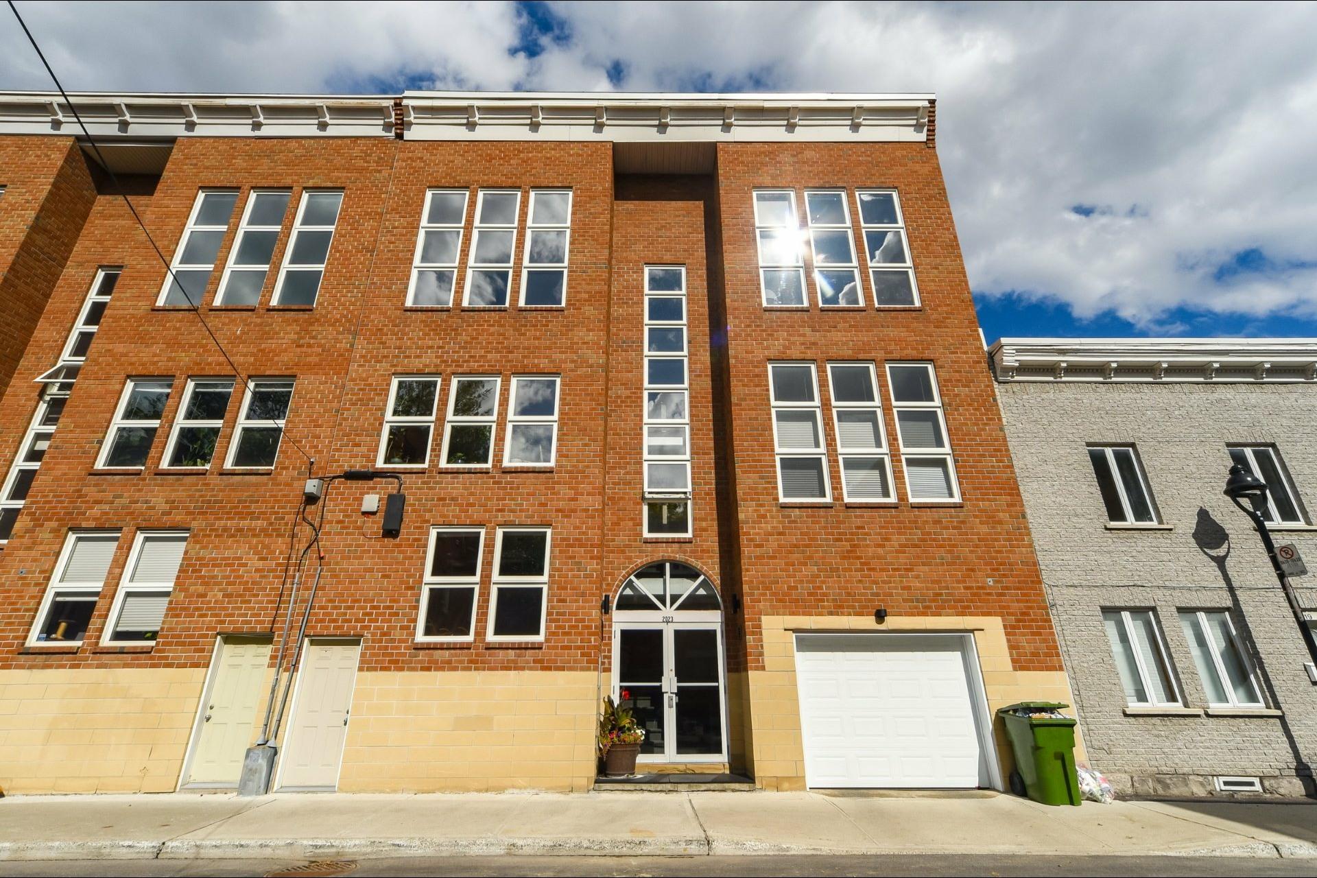 image 19 - Departamento En venta Ville-Marie Montréal  - 5 habitaciones