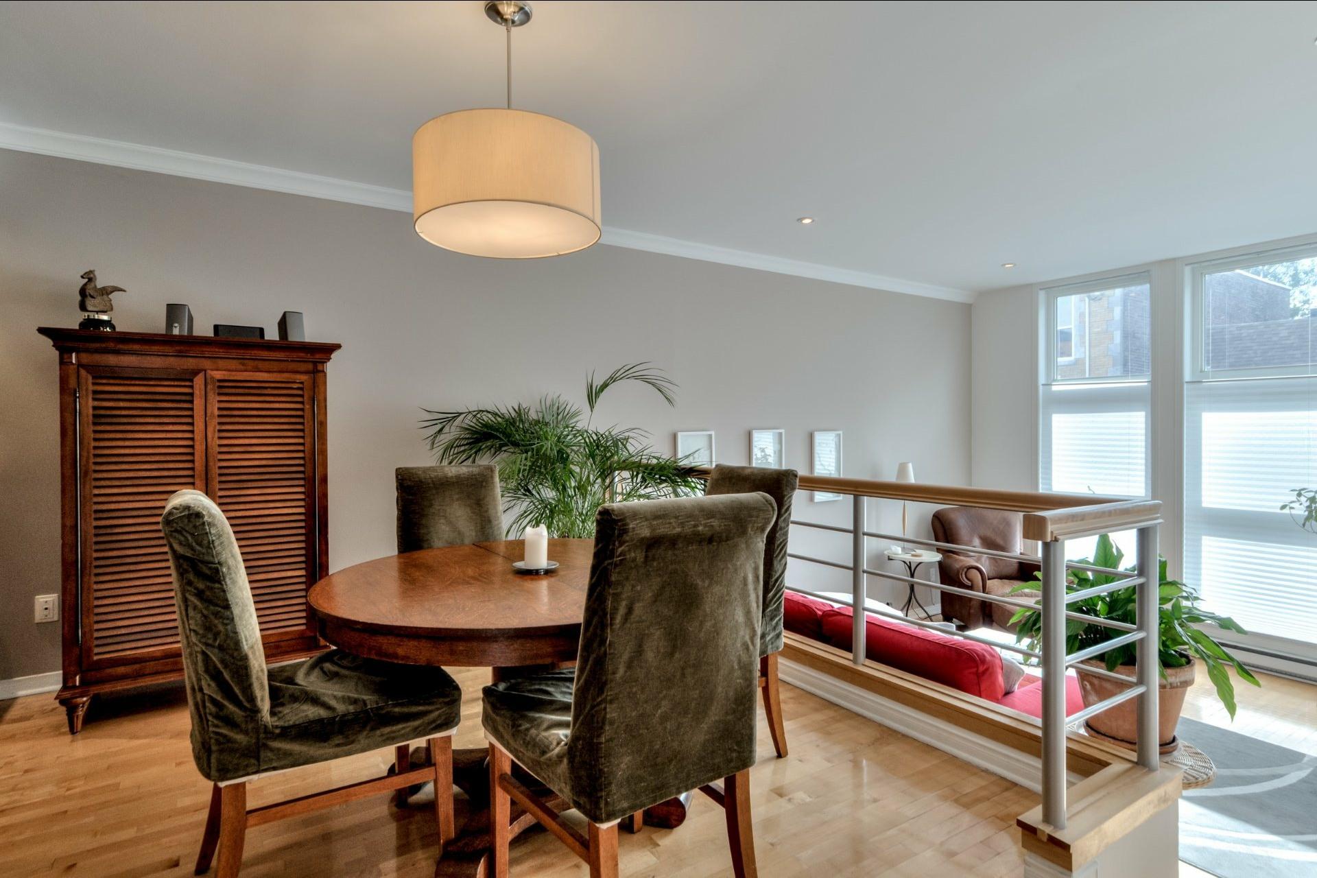 image 0 - Departamento En venta Ville-Marie Montréal  - 5 habitaciones