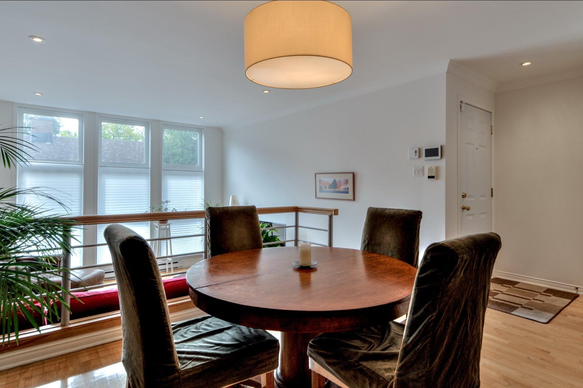 image 6 - Departamento En venta Ville-Marie Montréal  - 5 habitaciones