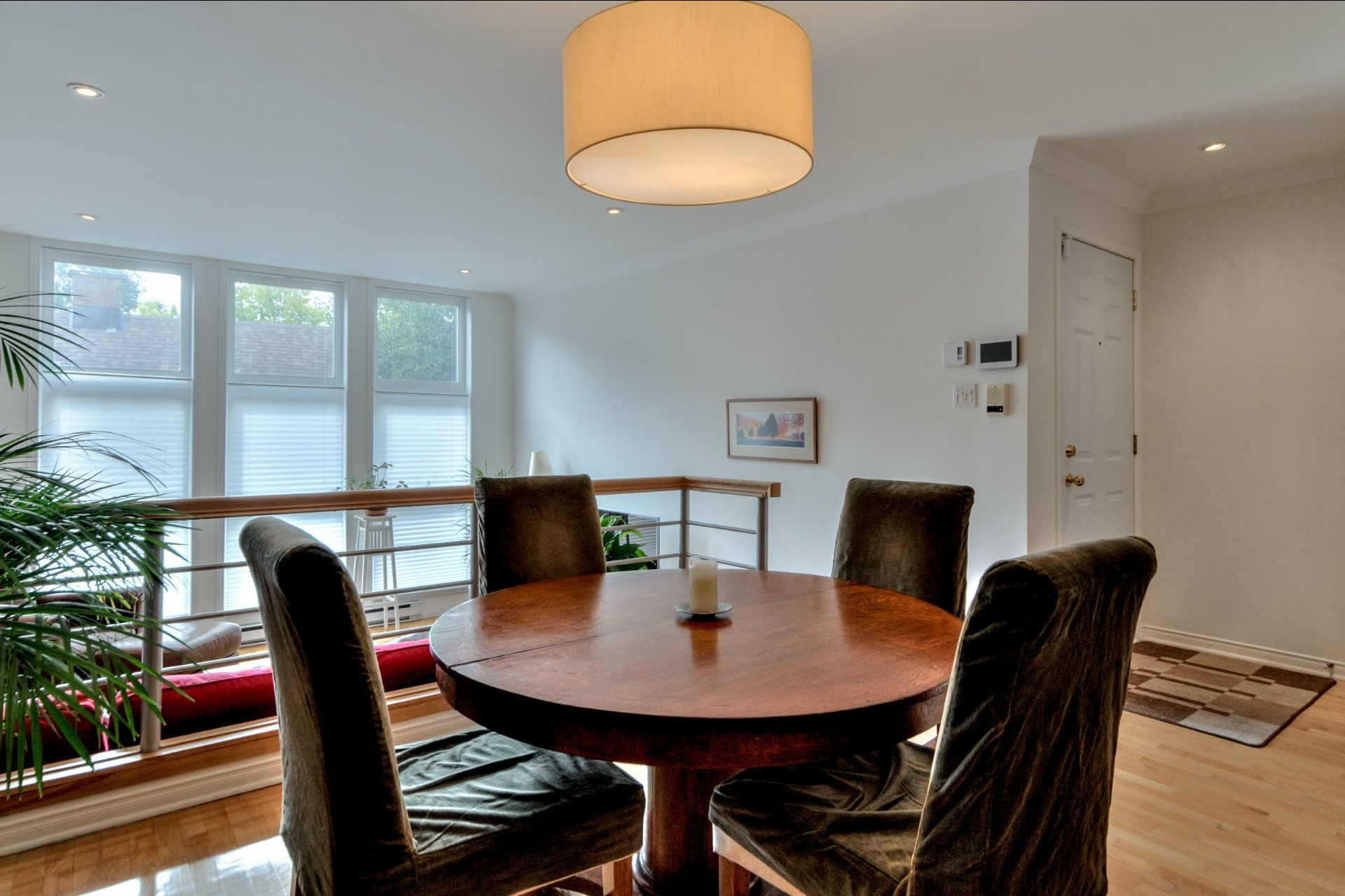 image 6 - Appartamento In Vendita Ville-Marie Montréal  - 5 stanze