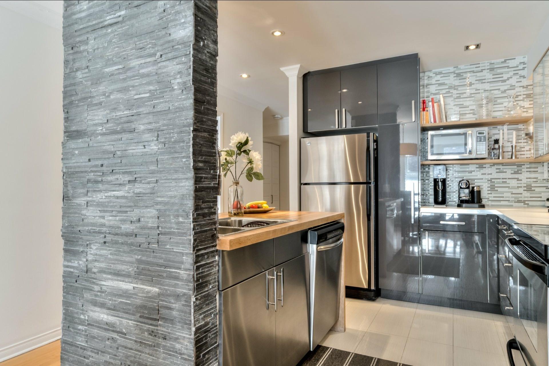 image 11 - Appartamento In Vendita Ville-Marie Montréal  - 5 stanze