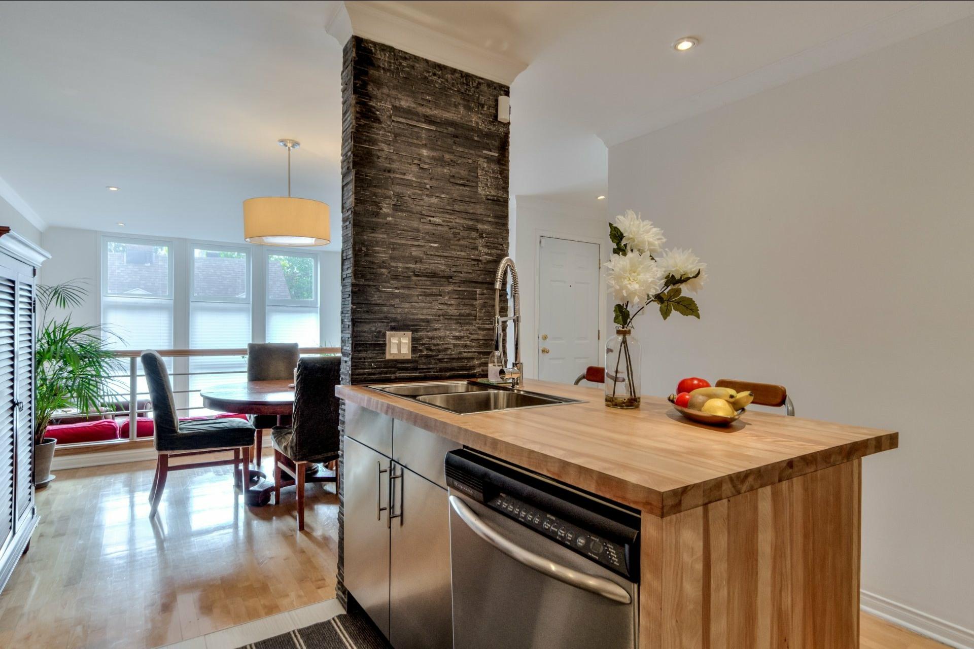 image 9 - Departamento En venta Ville-Marie Montréal  - 5 habitaciones