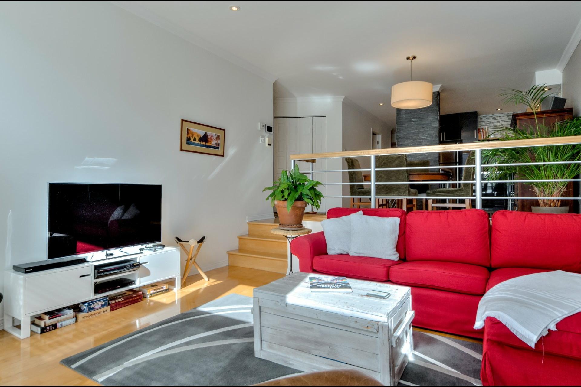 image 5 - Departamento En venta Ville-Marie Montréal  - 5 habitaciones