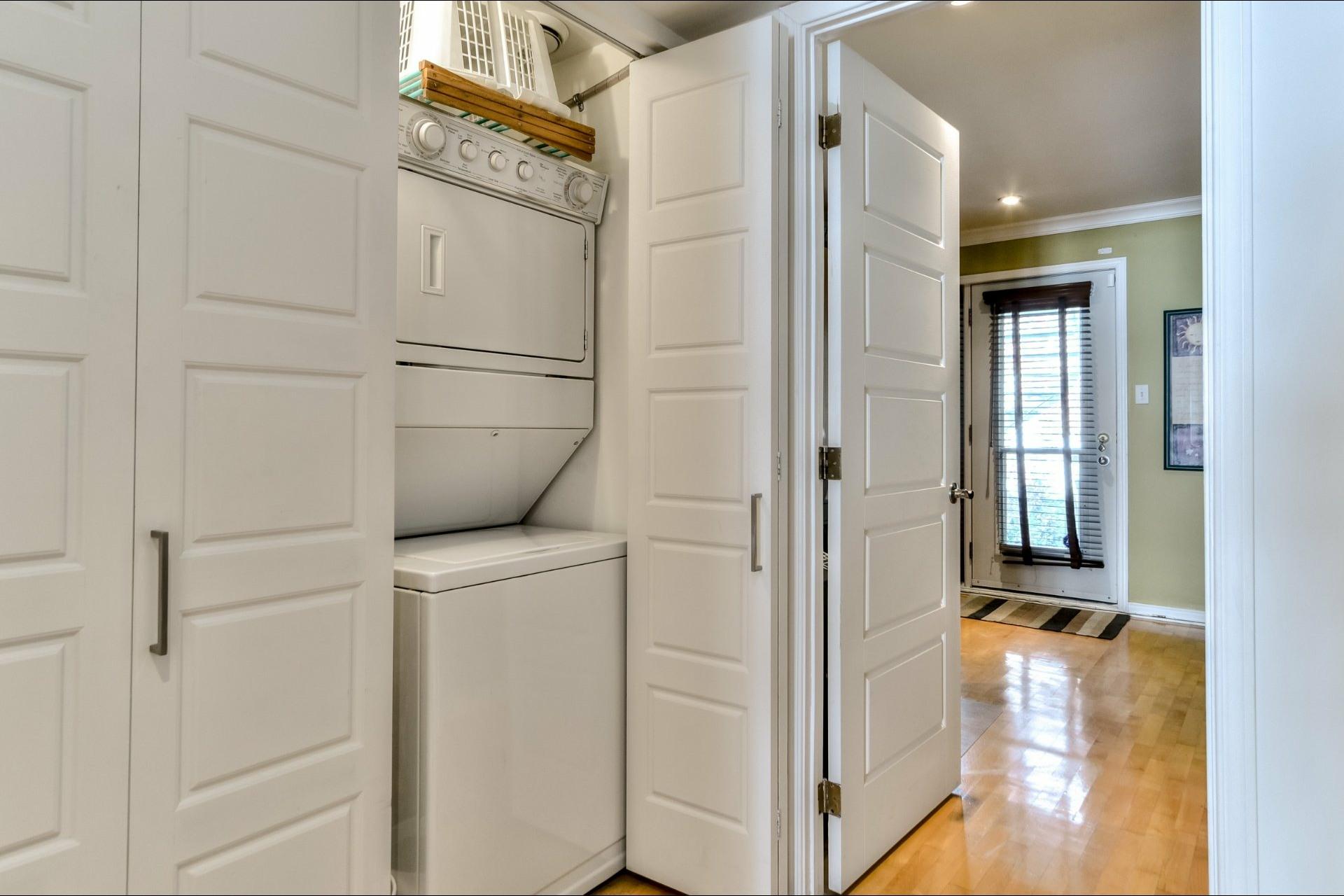 image 16 - Departamento En venta Ville-Marie Montréal  - 5 habitaciones