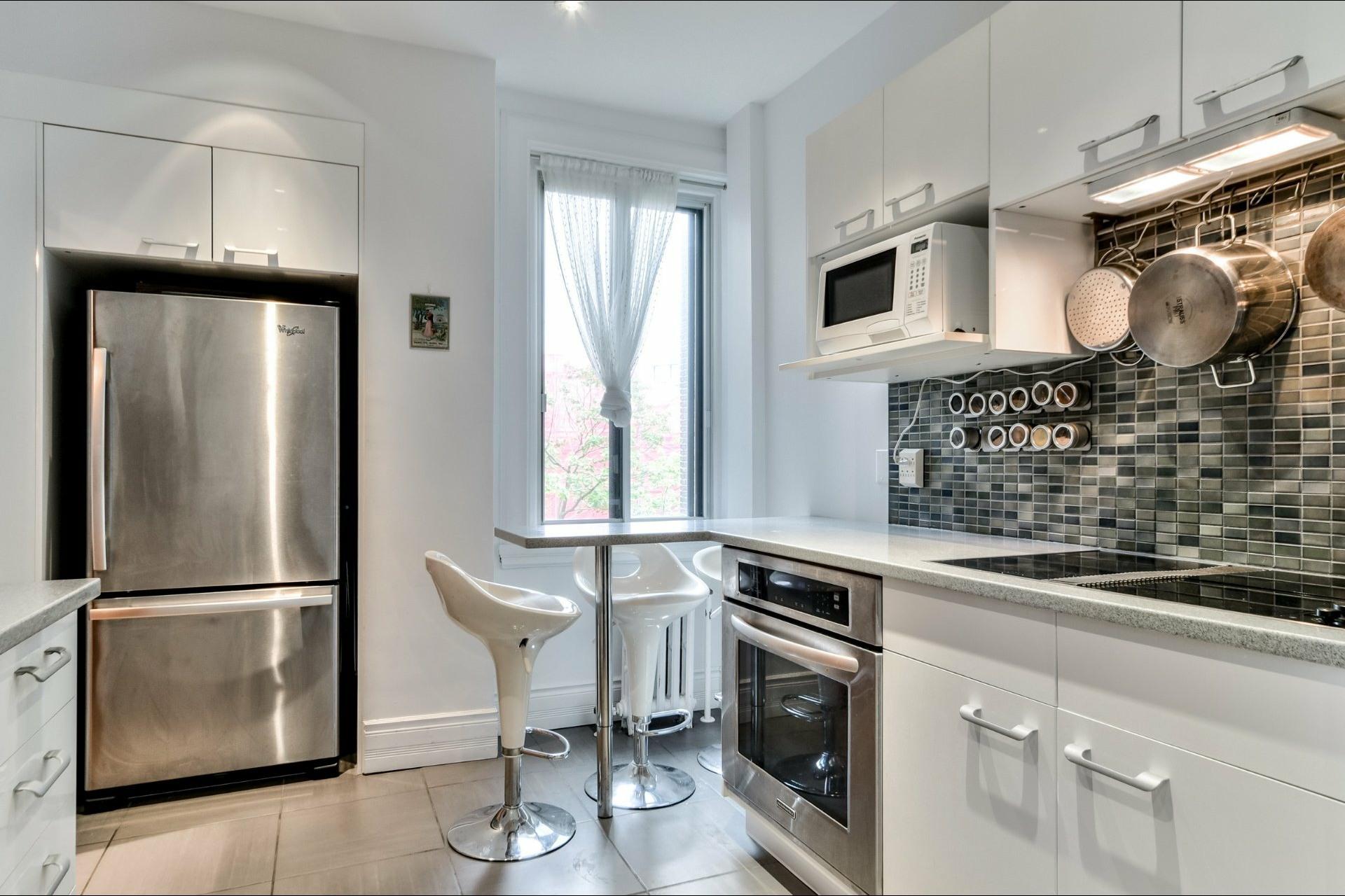 image 13 - Apartment For sale Outremont Montréal  - 7 rooms