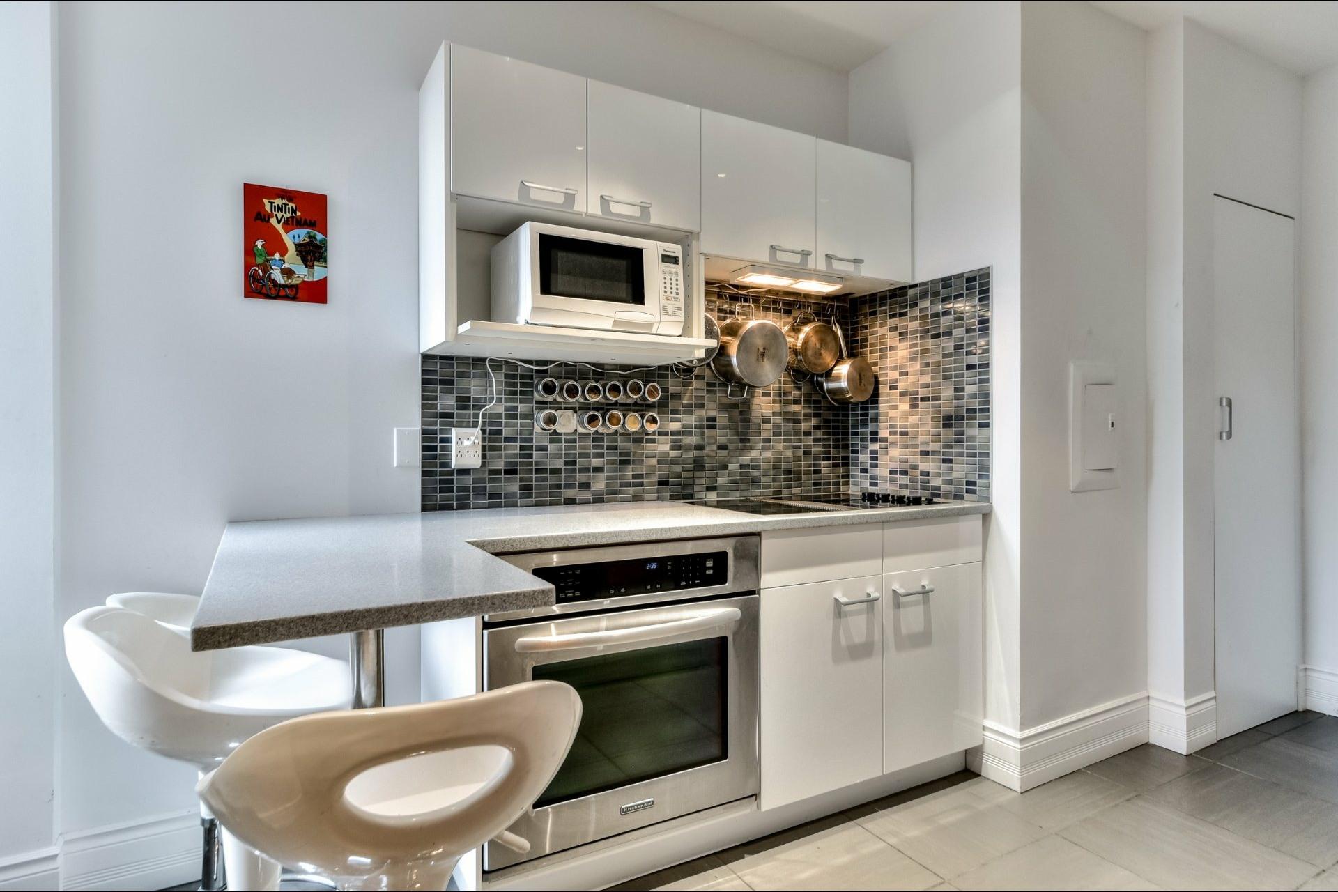 image 11 - Apartment For sale Outremont Montréal  - 7 rooms