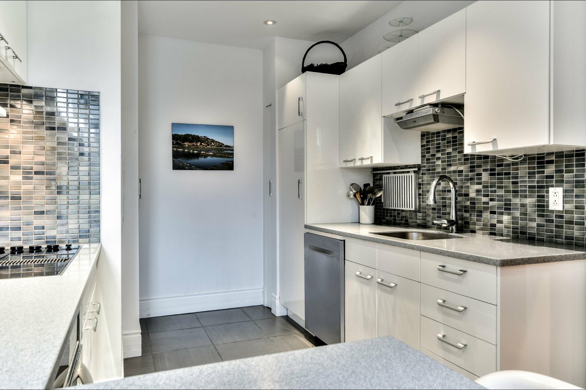 image 14 - Apartment For sale Outremont Montréal  - 7 rooms