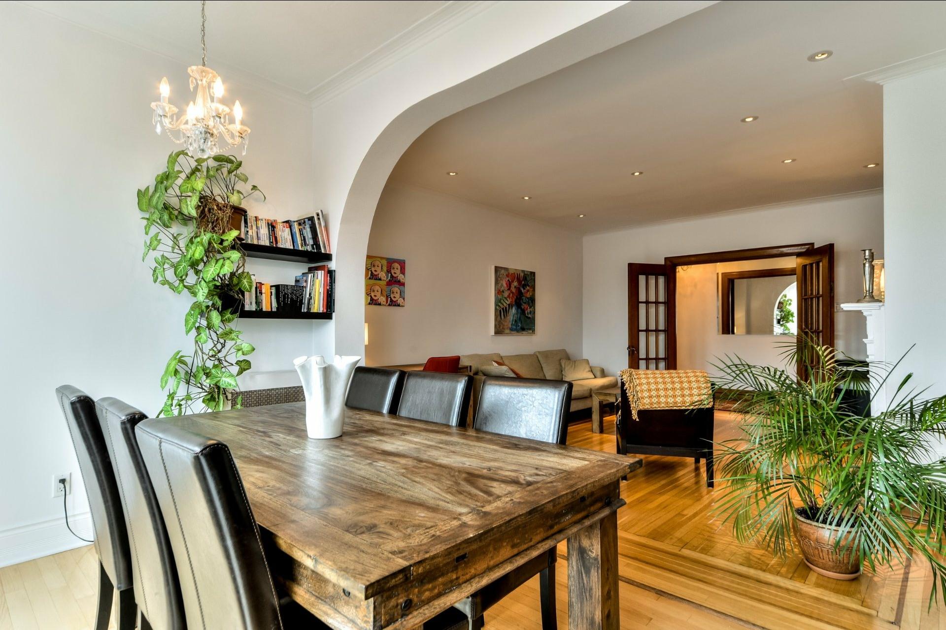 image 7 - Apartment For sale Outremont Montréal  - 7 rooms