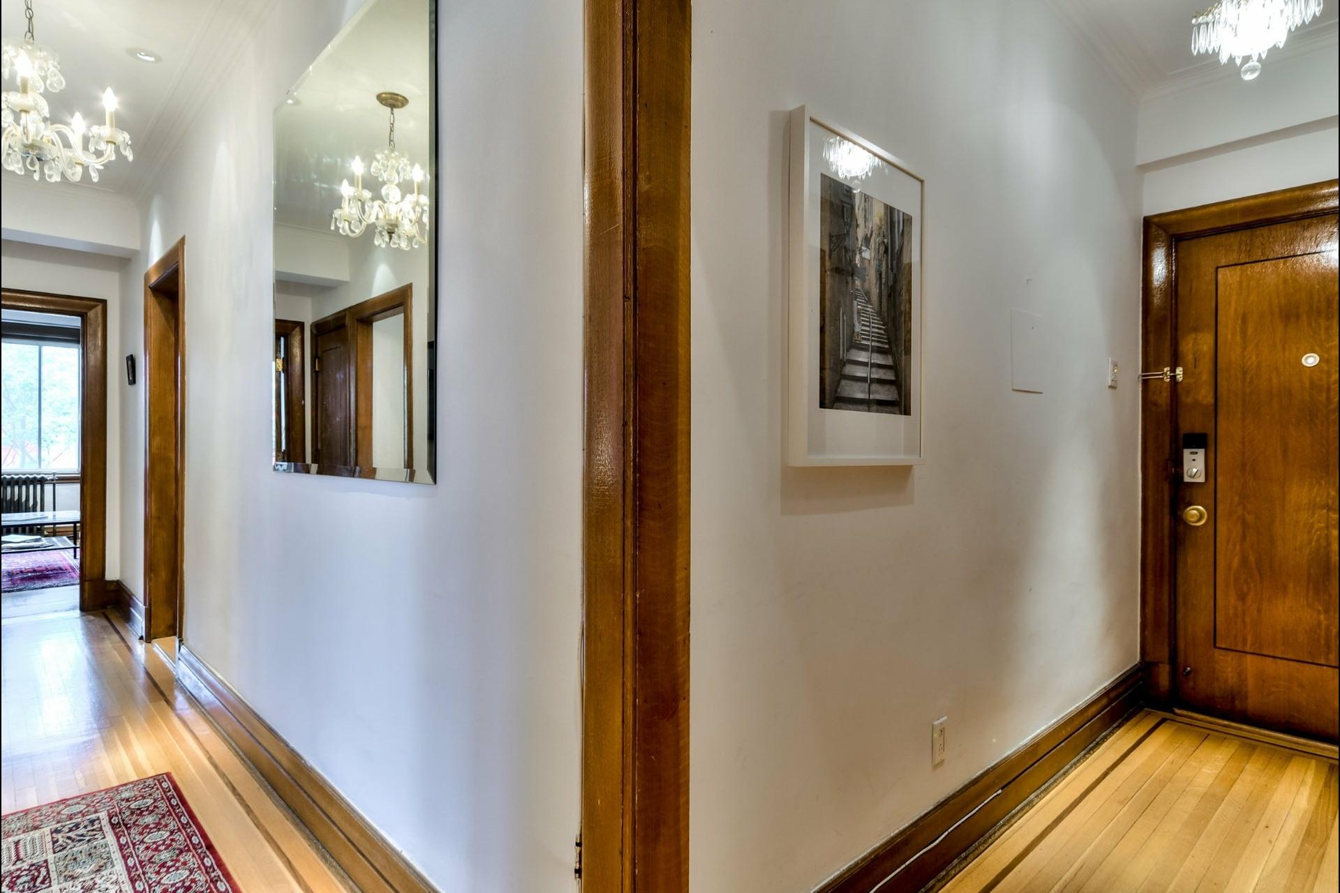 image 21 - Apartment For sale Outremont Montréal  - 7 rooms