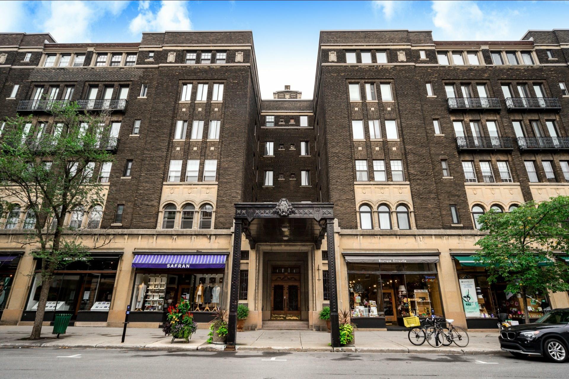 image 25 - Apartment For sale Outremont Montréal  - 7 rooms