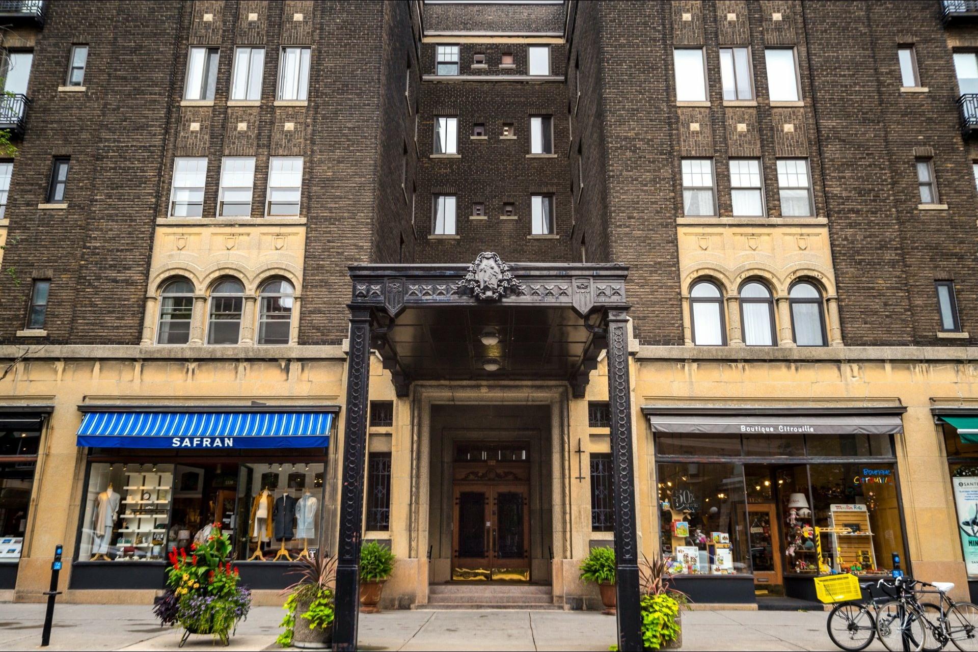 image 0 - Apartment For sale Outremont Montréal  - 7 rooms