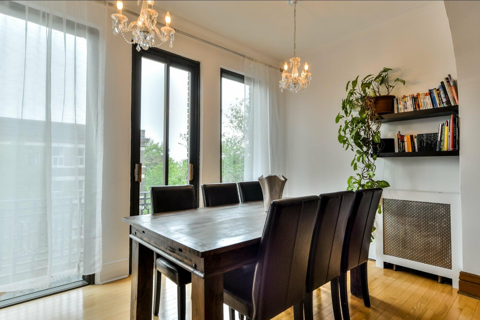 image 4 - Apartment For sale Outremont Montréal  - 7 rooms