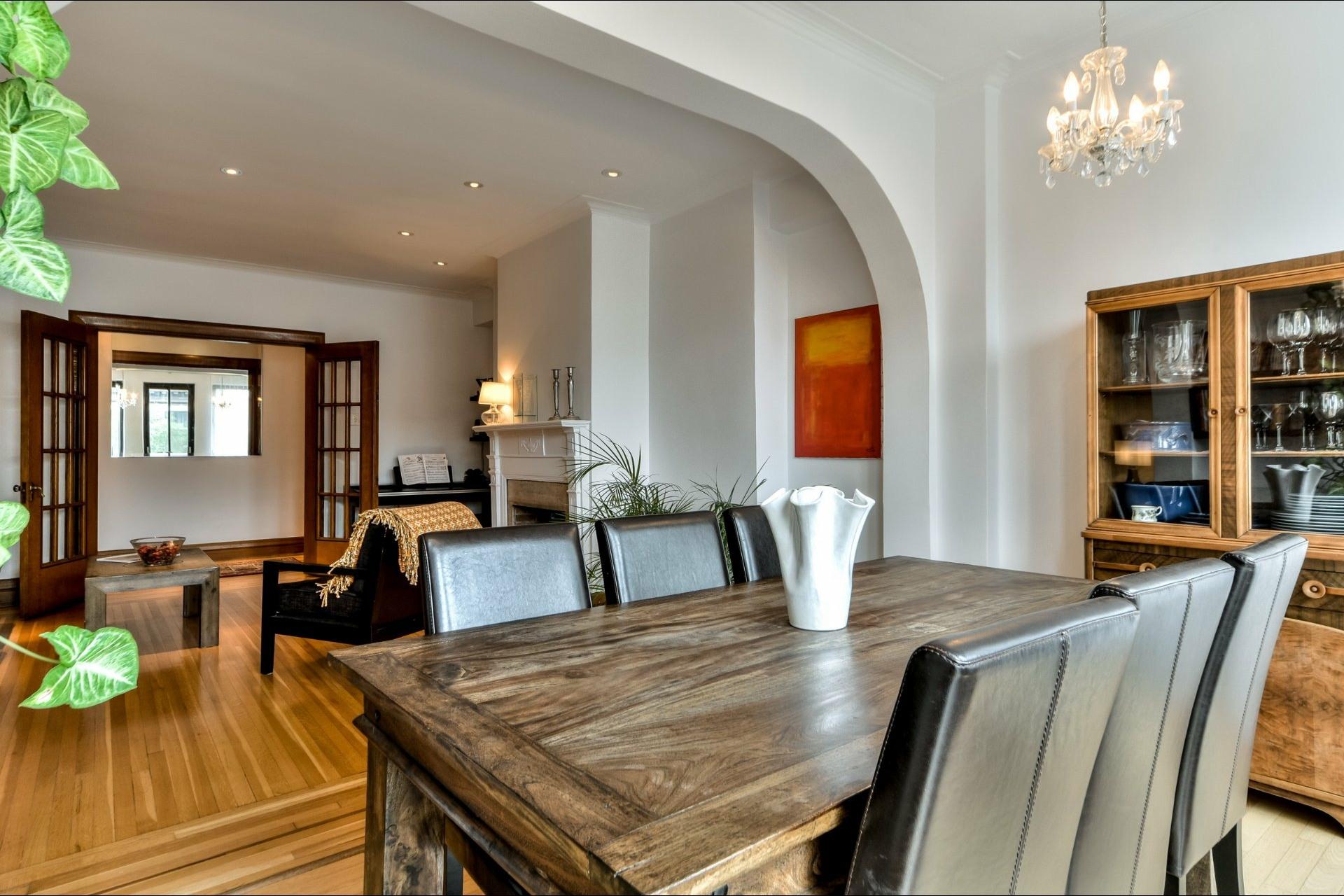 image 6 - Departamento En venta Outremont Montréal  - 7 habitaciones
