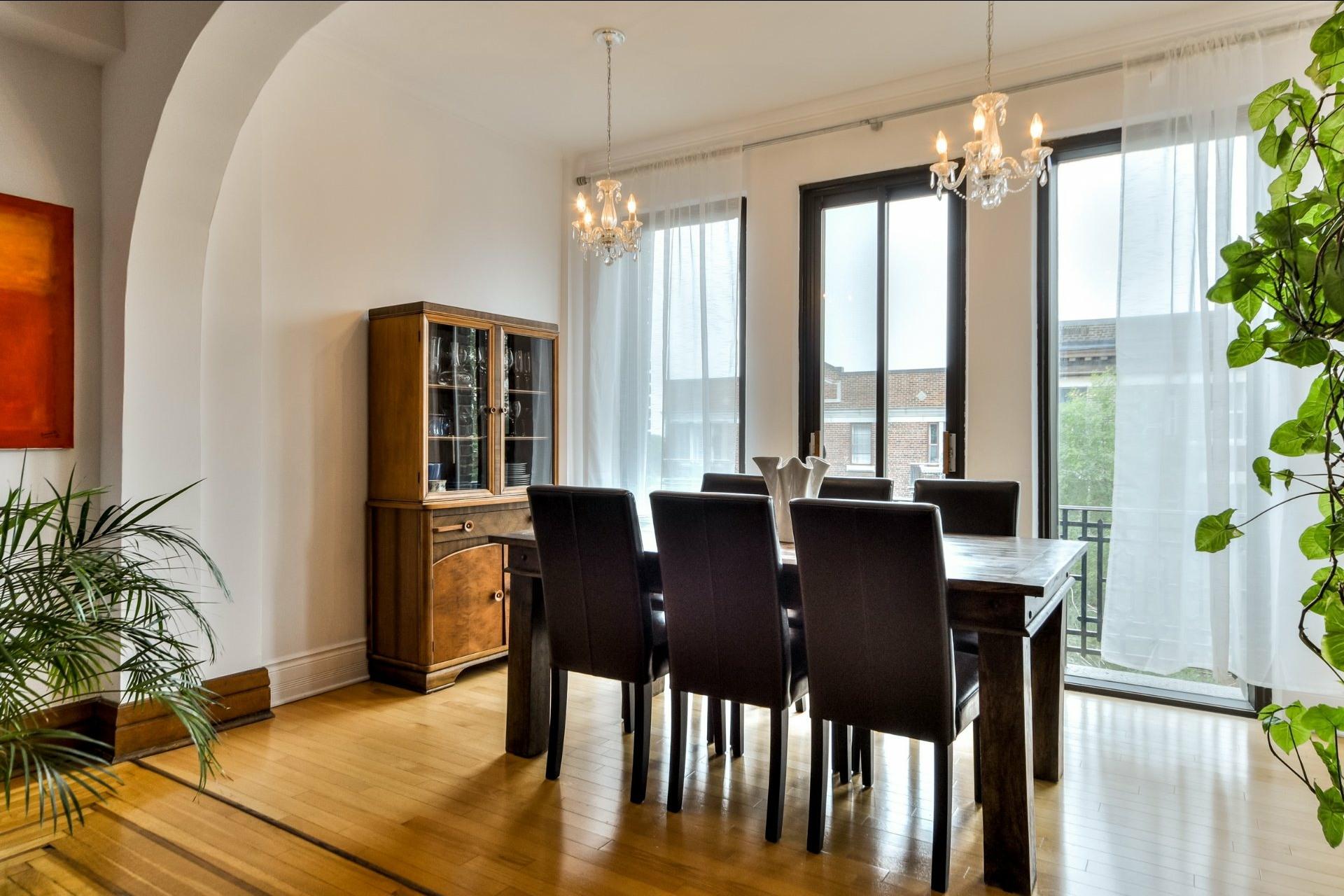 image 5 - Apartment For sale Outremont Montréal  - 7 rooms