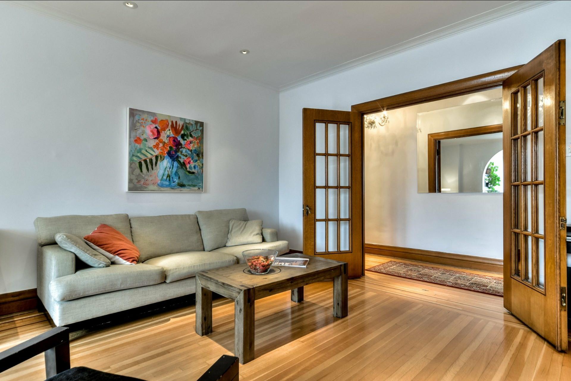 image 9 - Apartment For sale Outremont Montréal  - 7 rooms