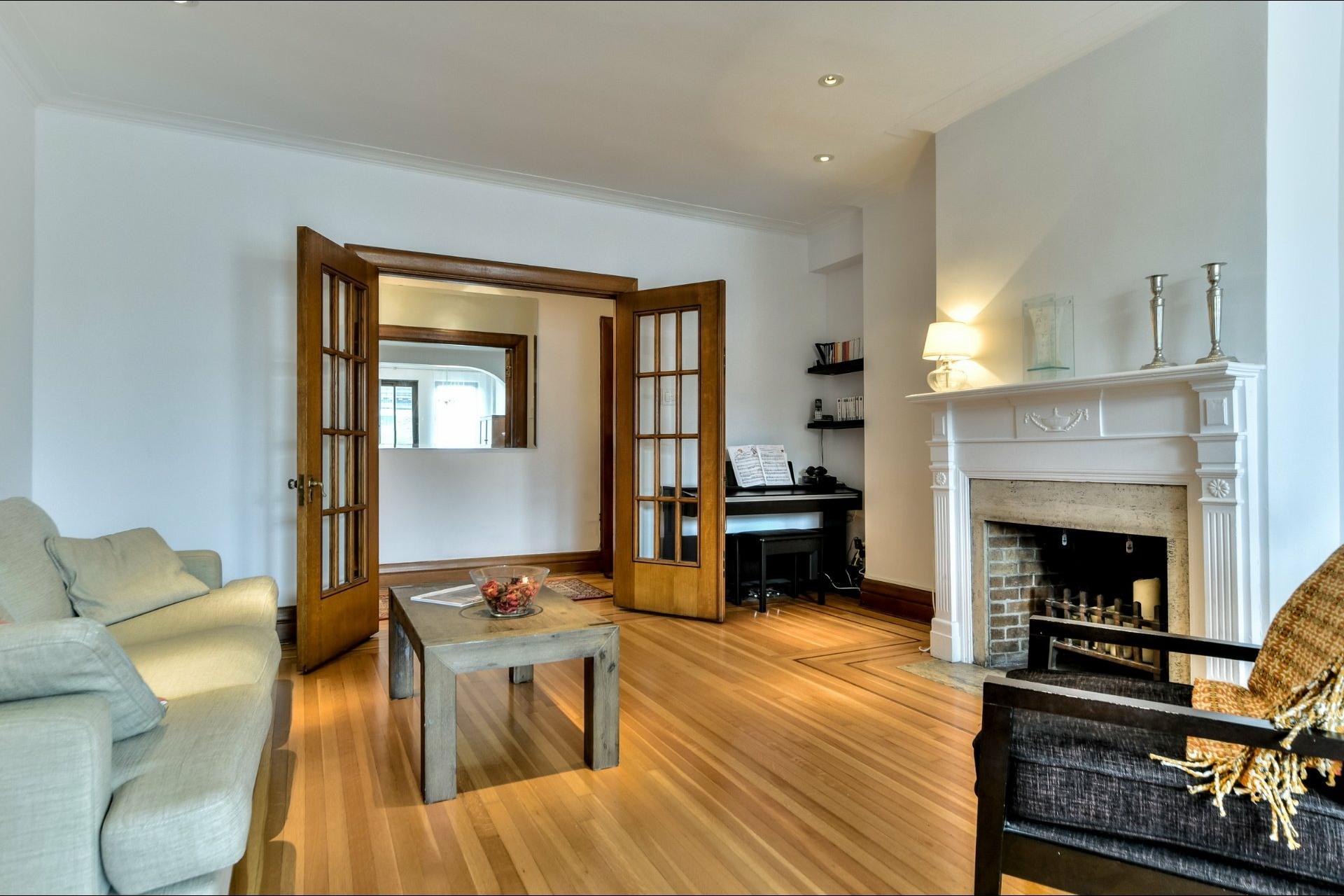 image 10 - Apartment For sale Outremont Montréal  - 7 rooms