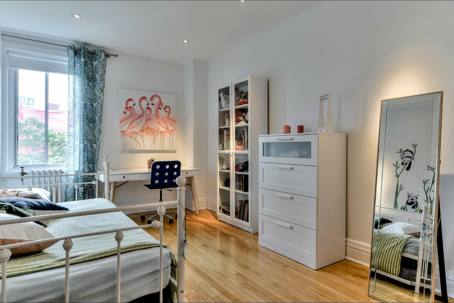 image 17 - Apartment For sale Outremont Montréal  - 7 rooms