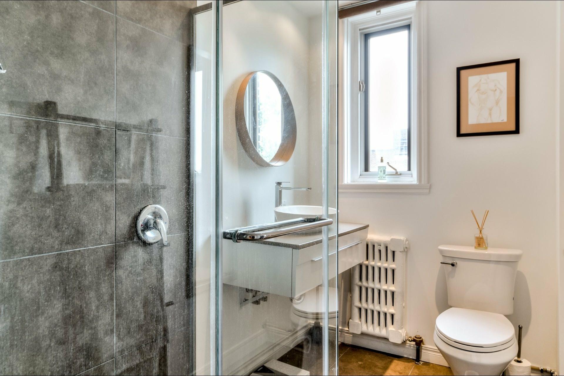 image 19 - Apartment For sale Outremont Montréal  - 7 rooms