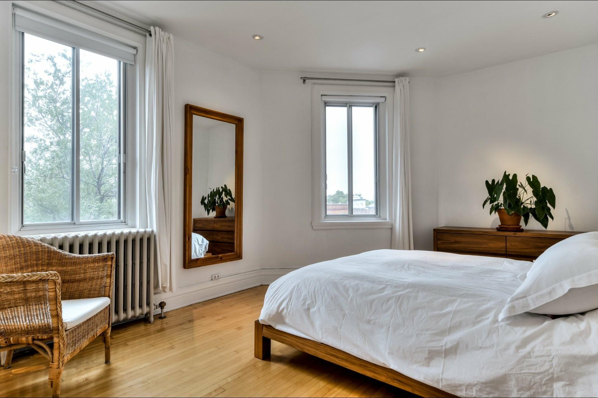 image 16 - Apartment For sale Outremont Montréal  - 7 rooms